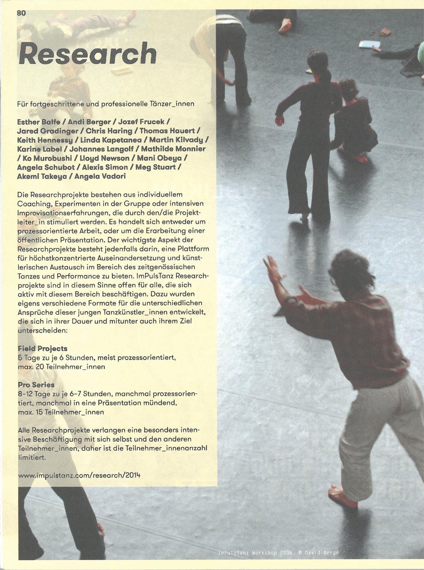 "Faux Pas""|""Enthusiastic Dance on the Grave""|""DEAD""1|Research Class ..."