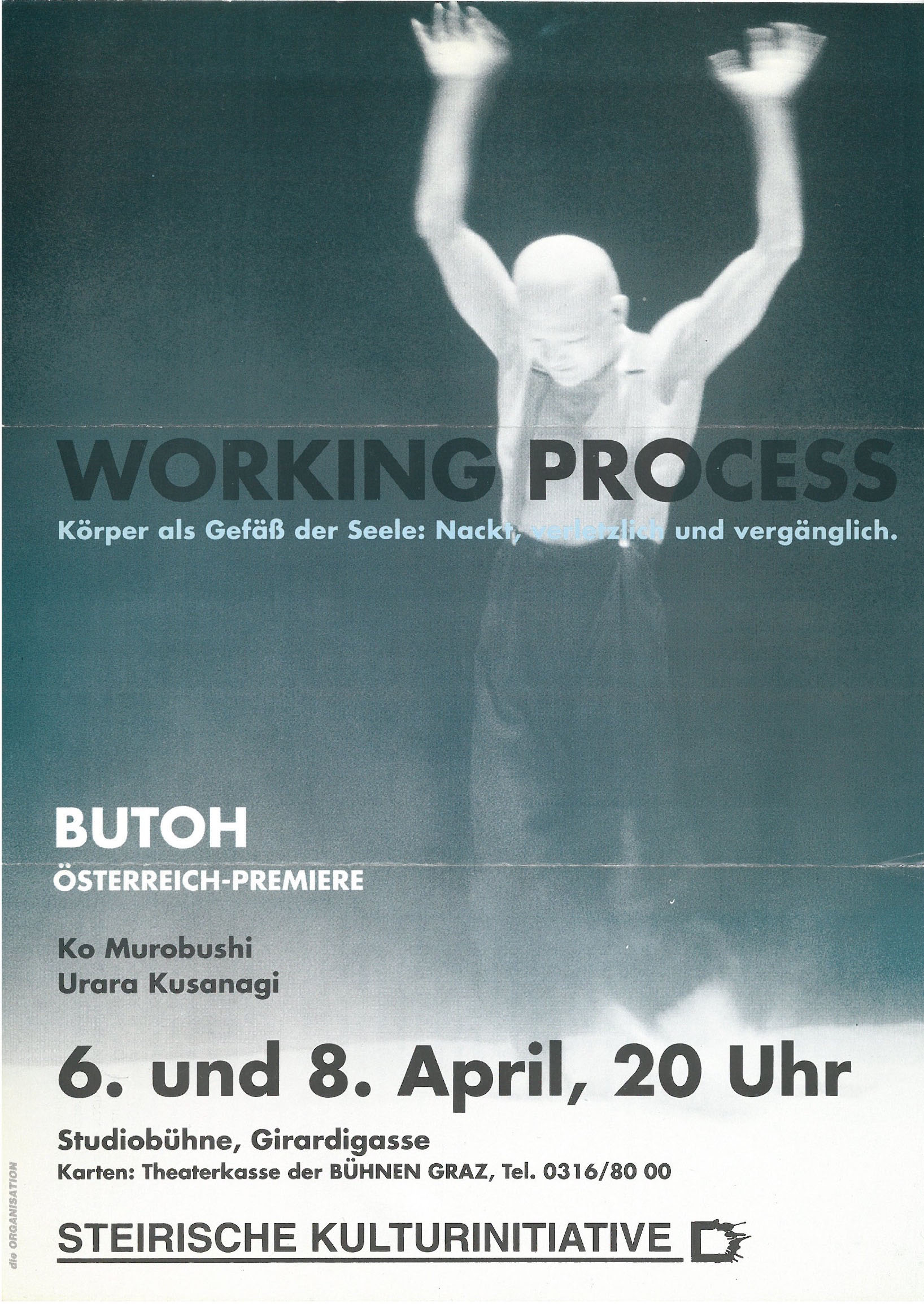 """working process""