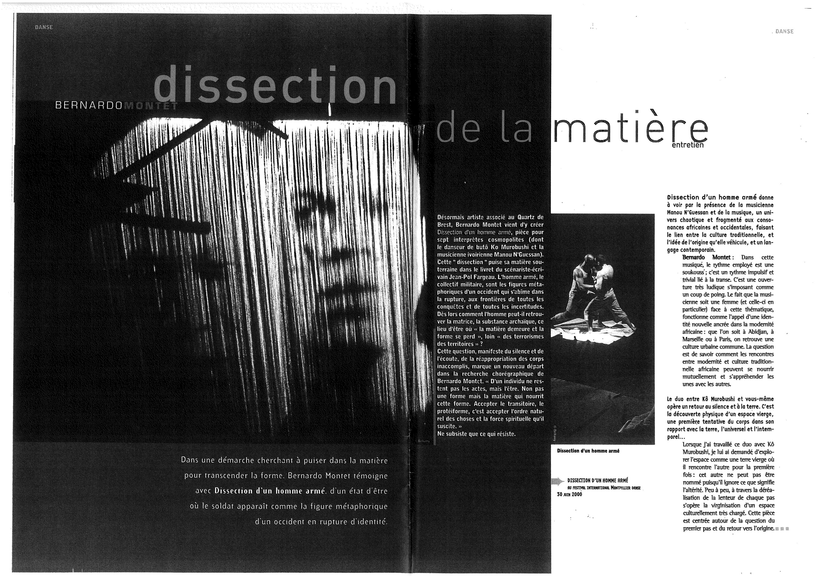 """Dissection d'un homme arme""[Program, p1]"