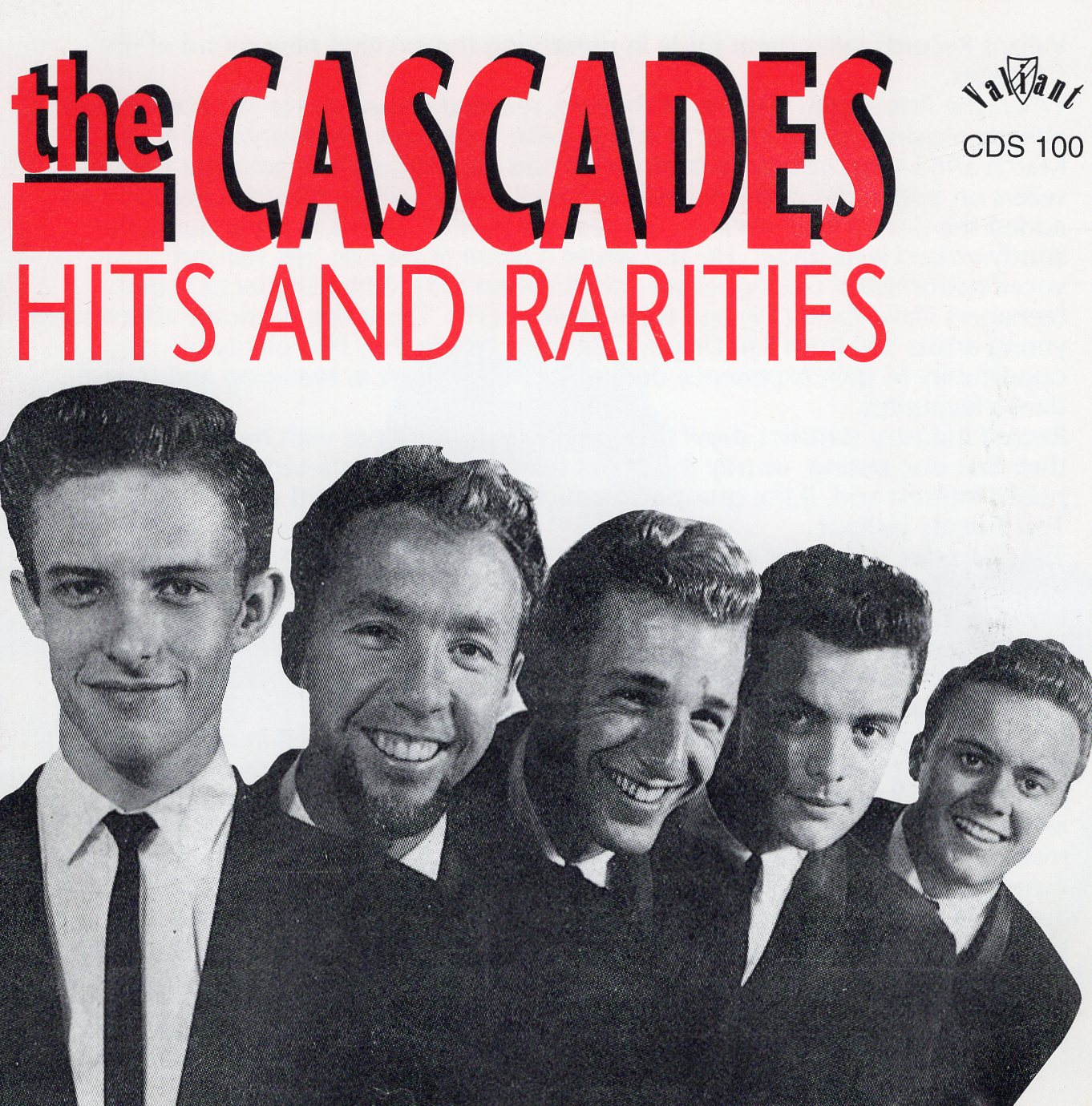 """Hits and Rarities"" The Cascades"