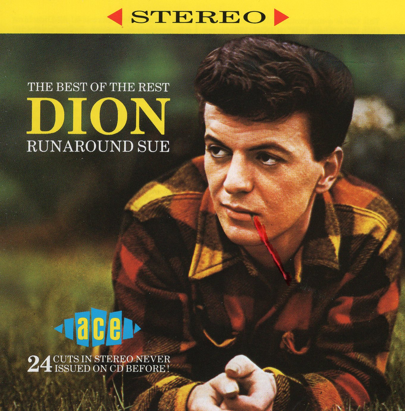 """The Best of The Rest Runaround Sue"" Dion"
