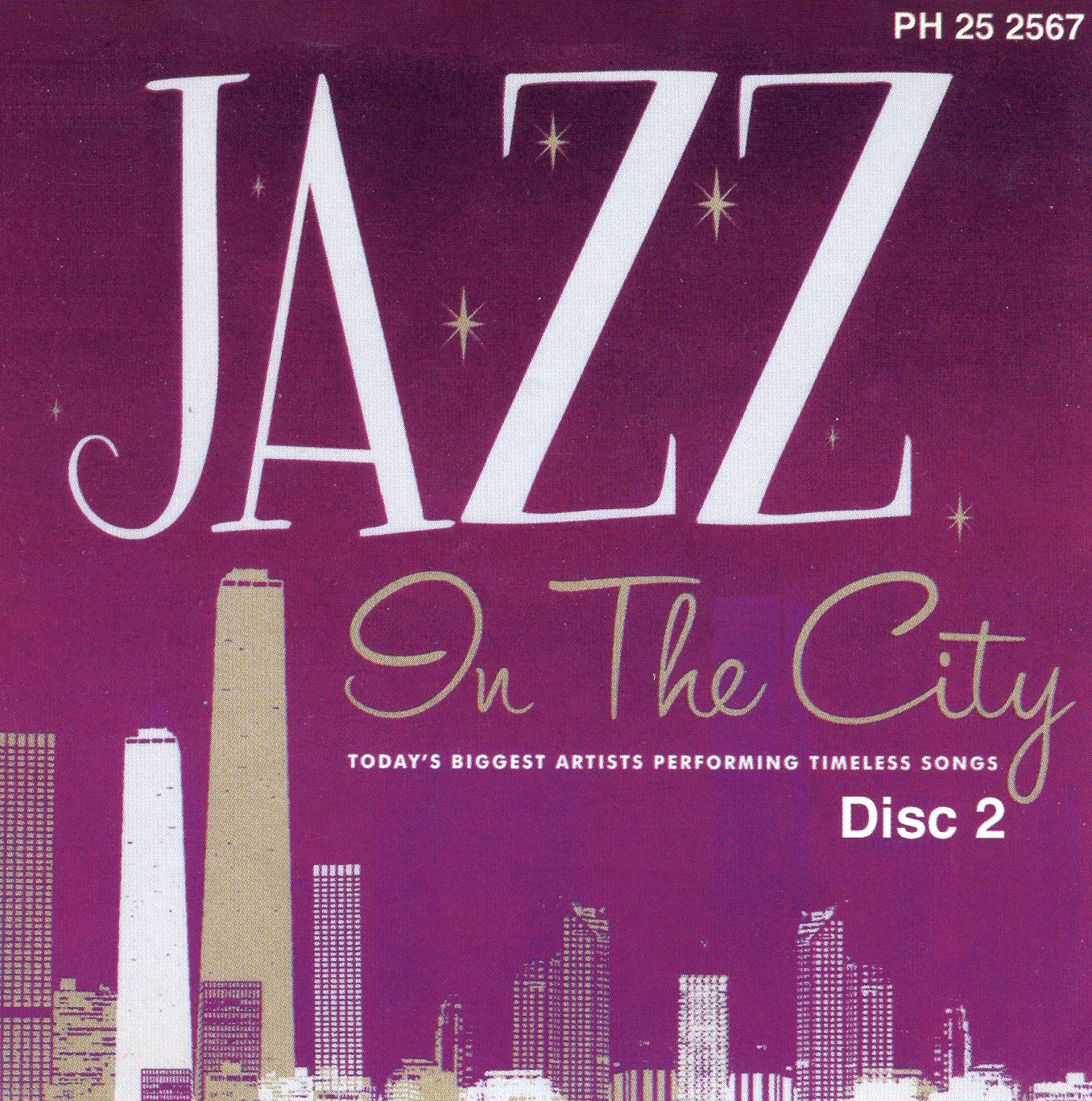 """Jazz in the City"""