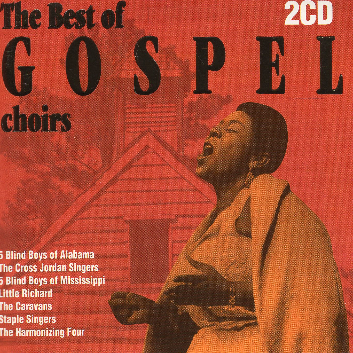 """The Best of Gospel Choirs"""