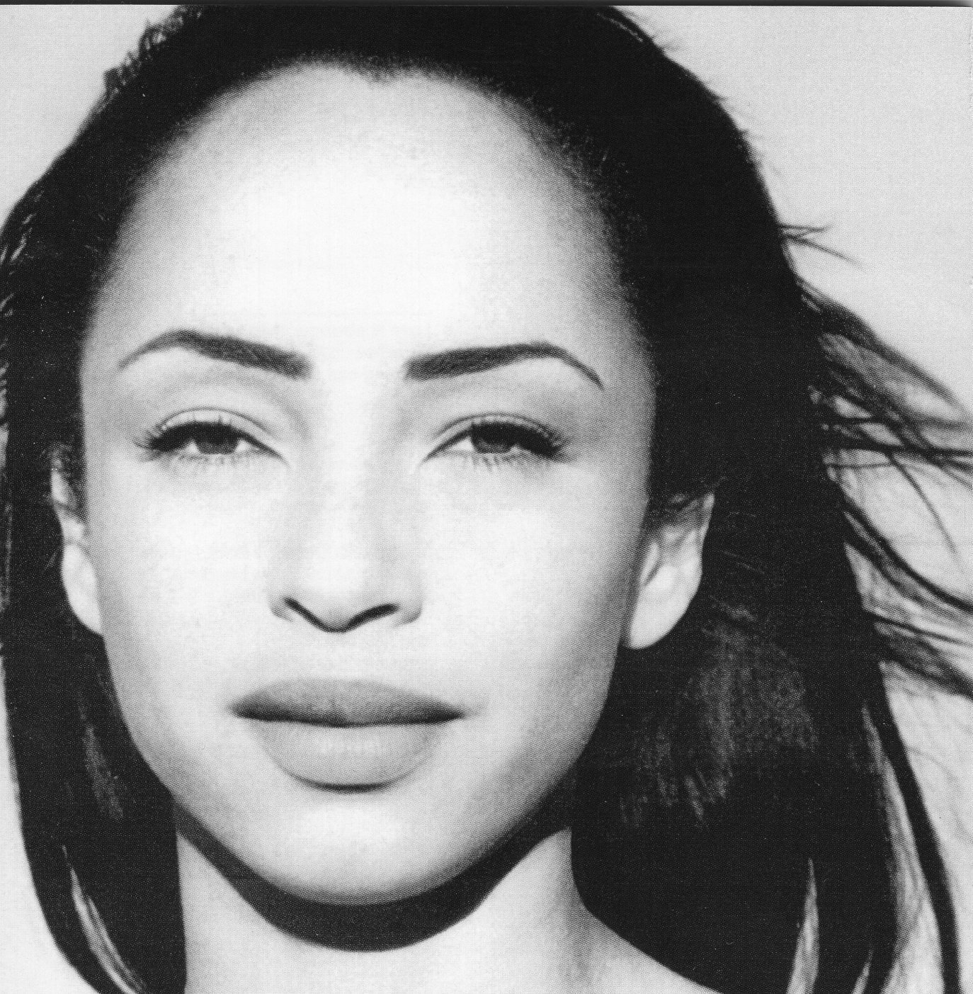 """The Best of Sade"" Sade"