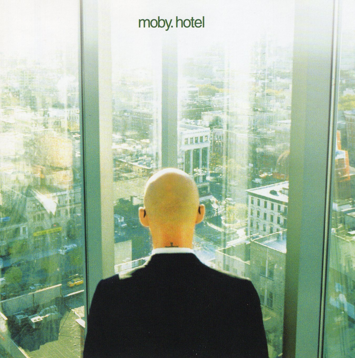 """Hotel"" Moby"