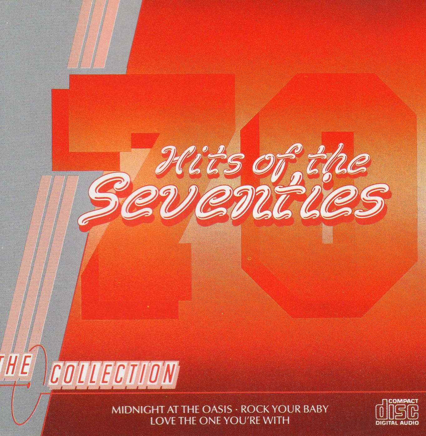 """Hits Of The Seventies"""