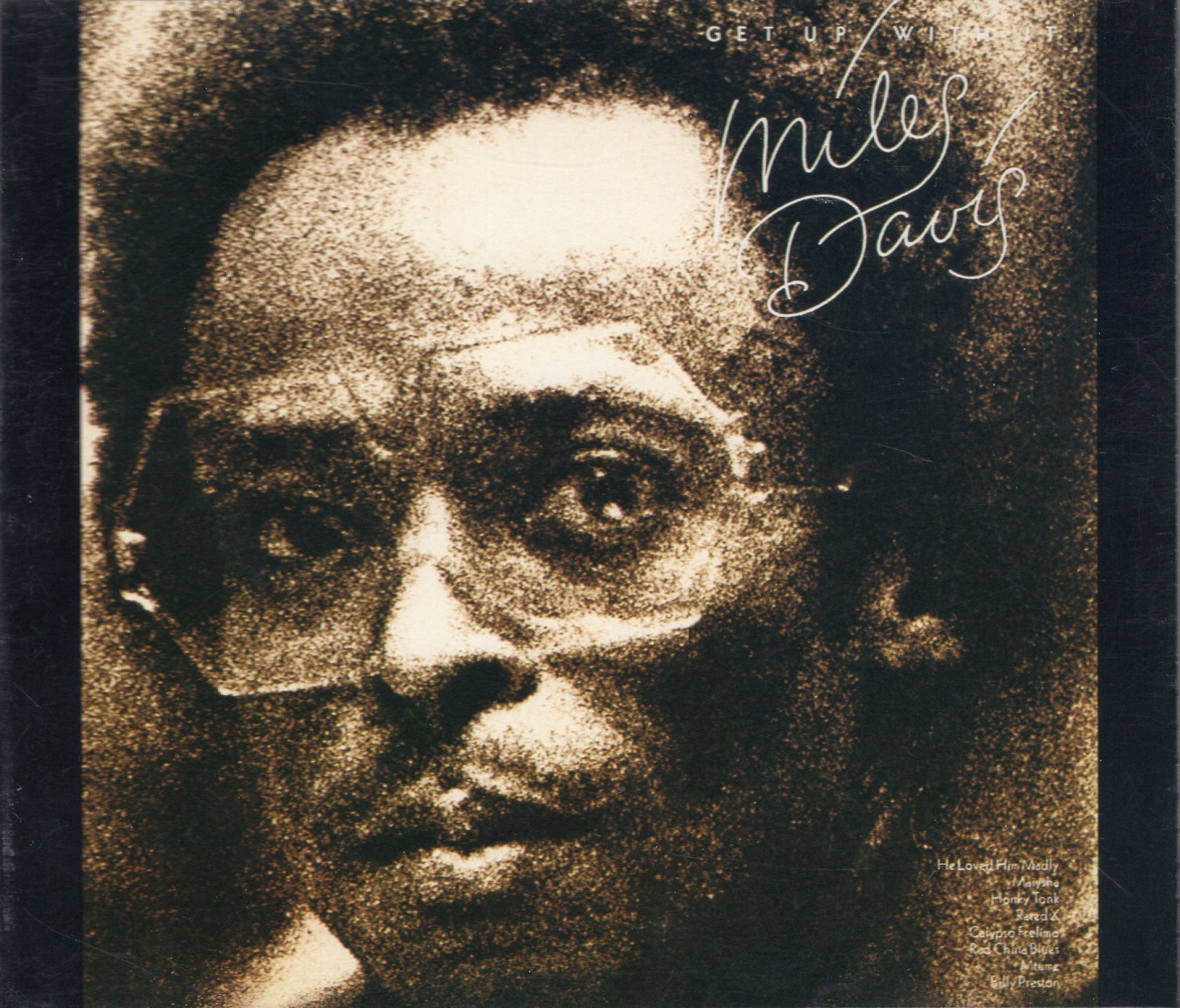 """Get Up With It"" Miles Davis"
