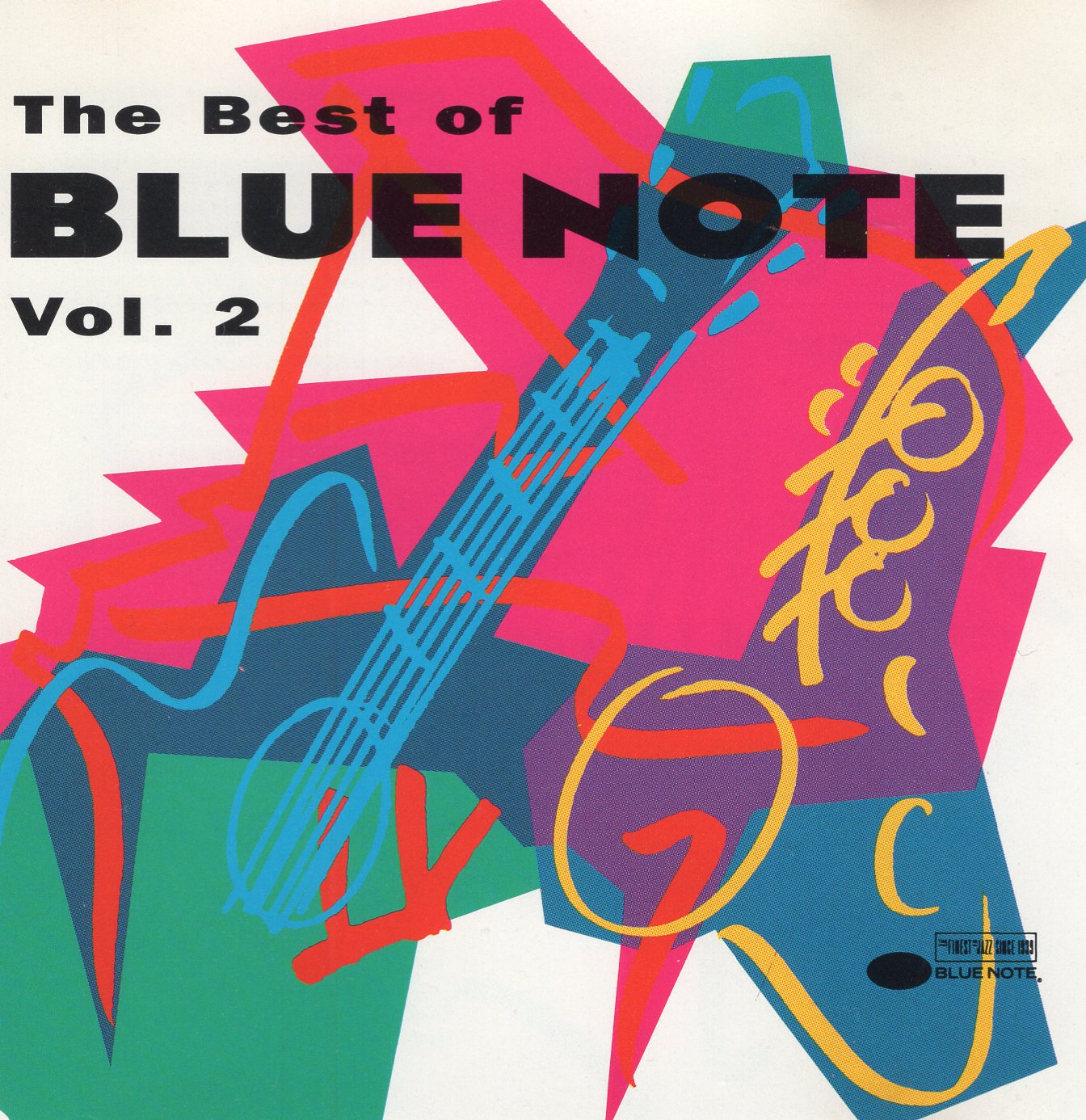 """The Best of Blue Note Vol.2"""
