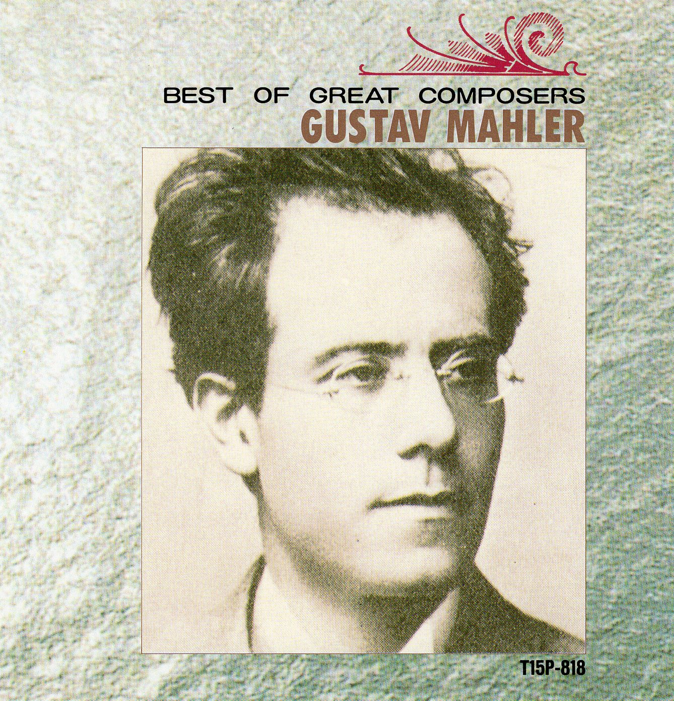 """Best Of Great Composers/ Gustav Mahler"""