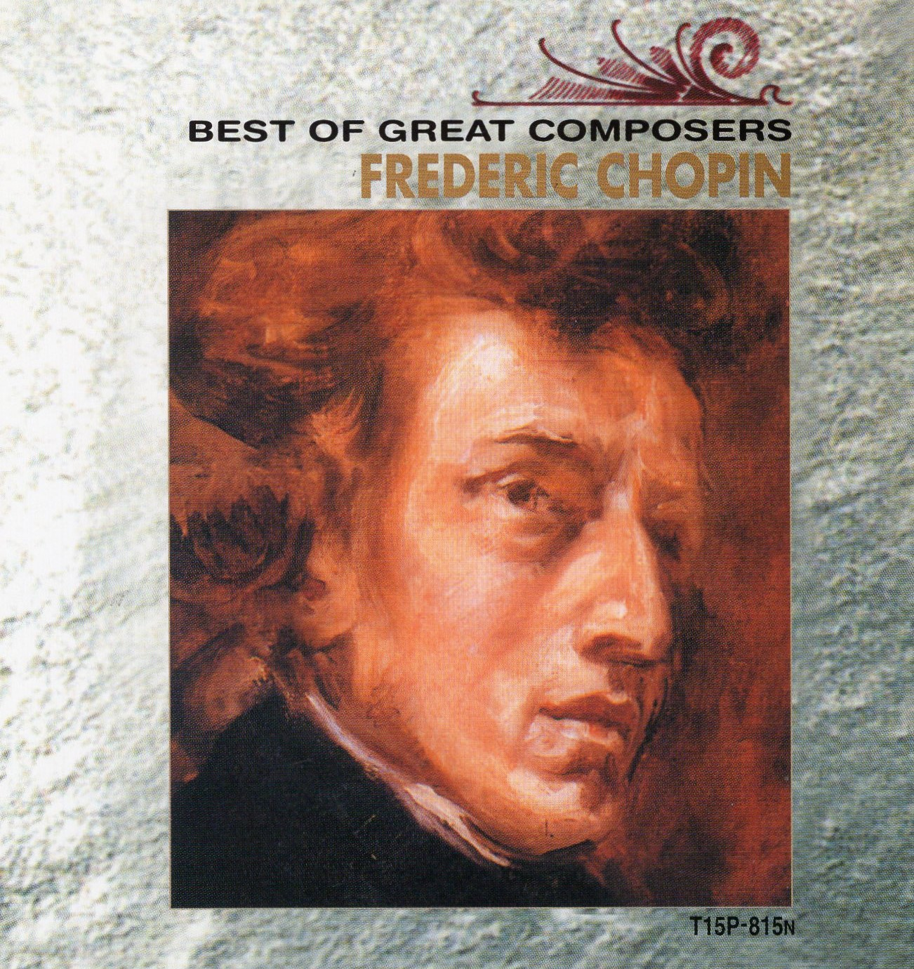 """Best Of Great Composers/ Frederic Chopin"""