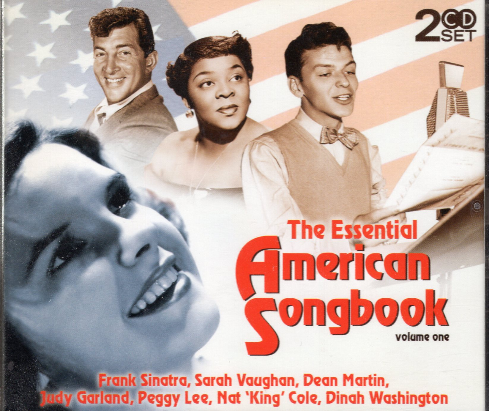 """The Essential American Songbook"""