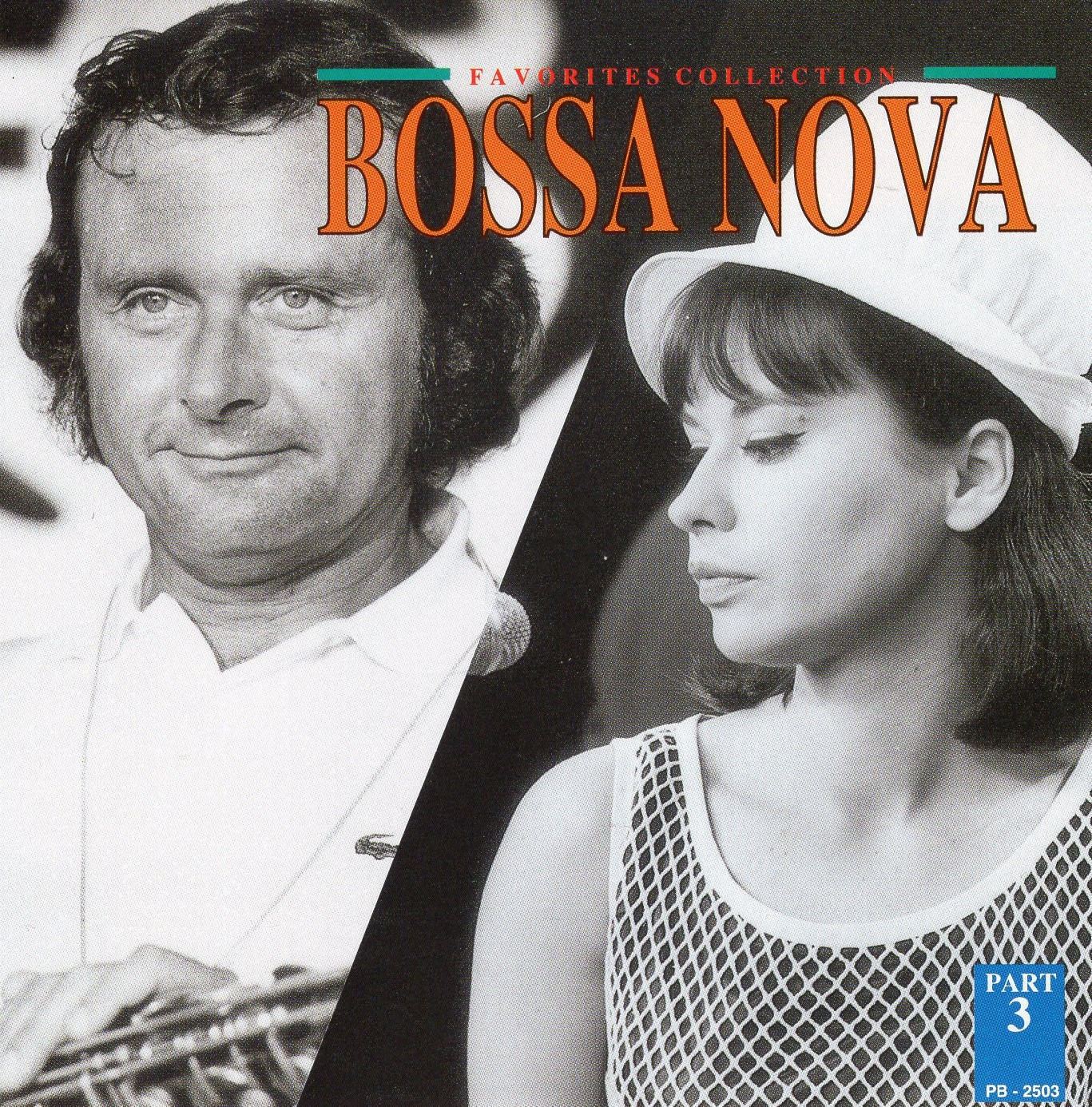 """Favorite Collection Bossa Nova Part 3"""