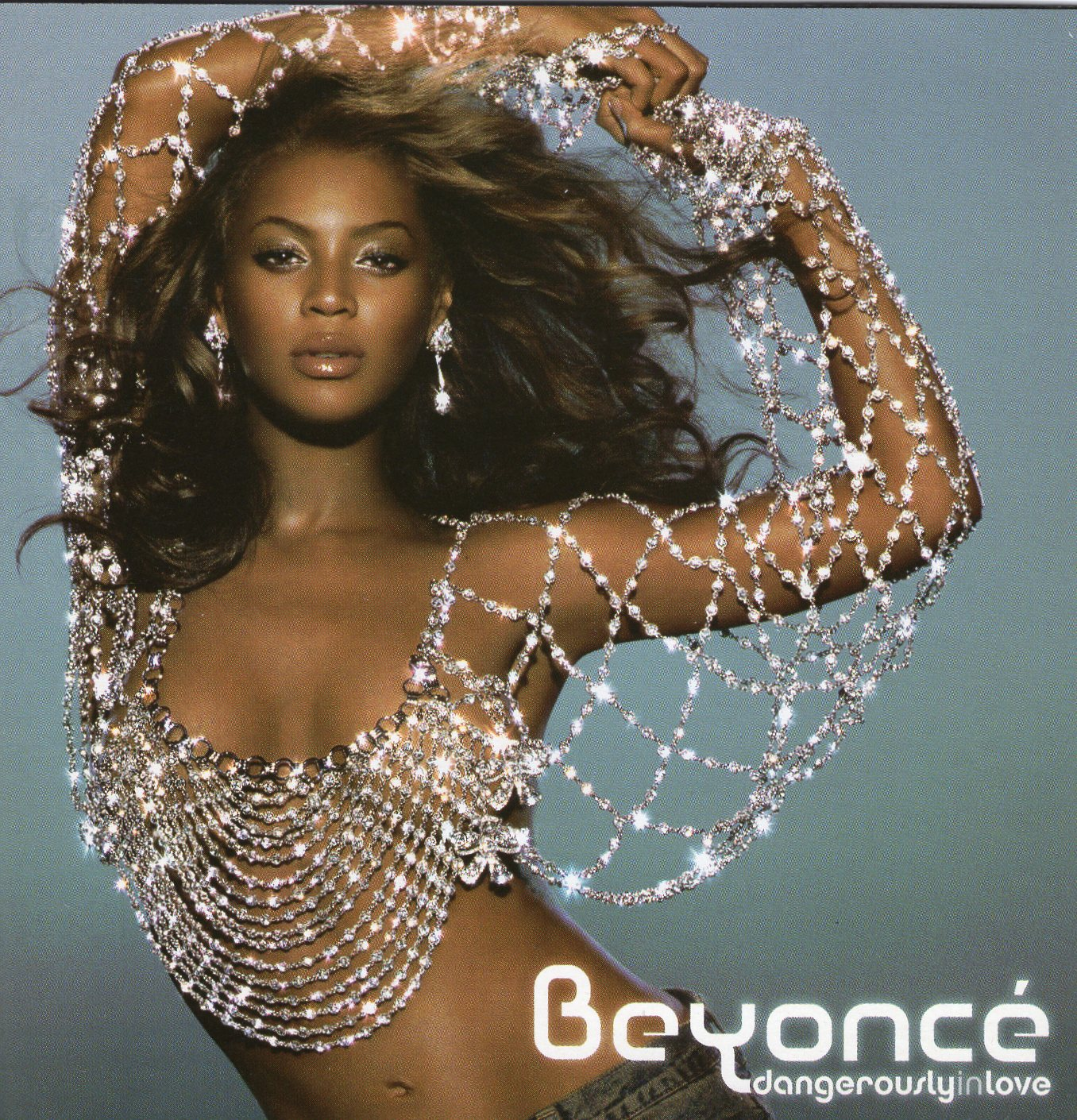 """Dangerously In Love"" Beyonce"