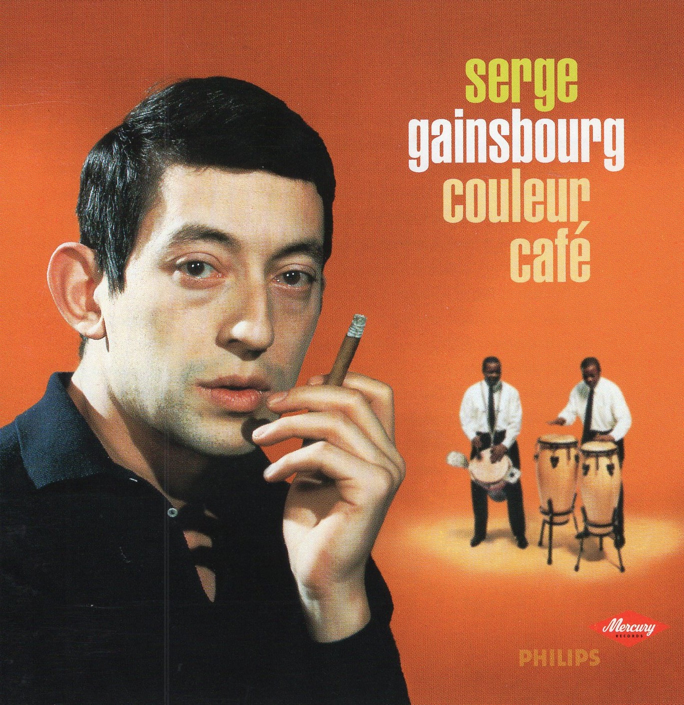 """Couleur Cafe"" Serge Gainsbourg"