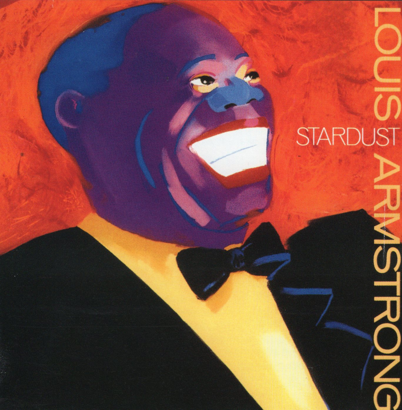 """Stardust"" Louis Armstrong"