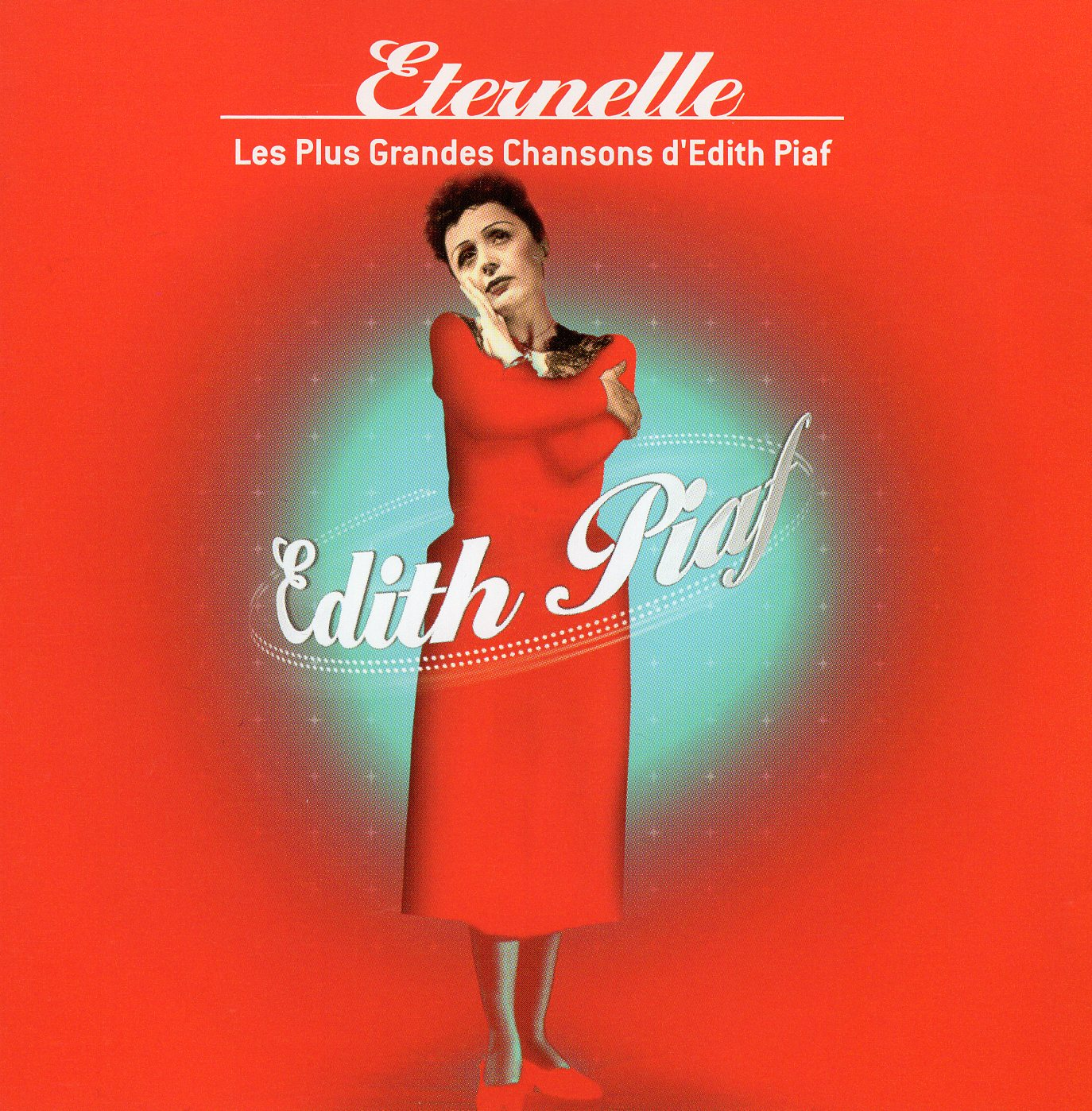 """Eternelle"" Edith Piaf"