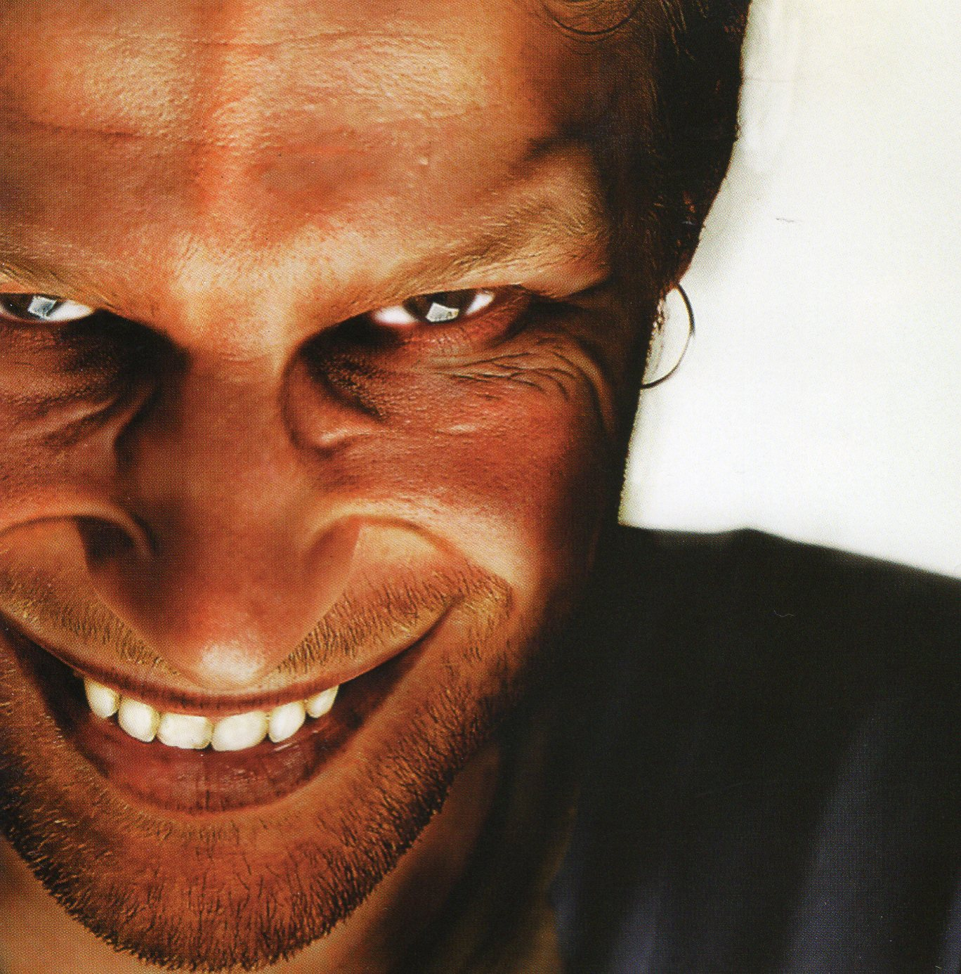"""Aphex Twin"" Ricard D. James"