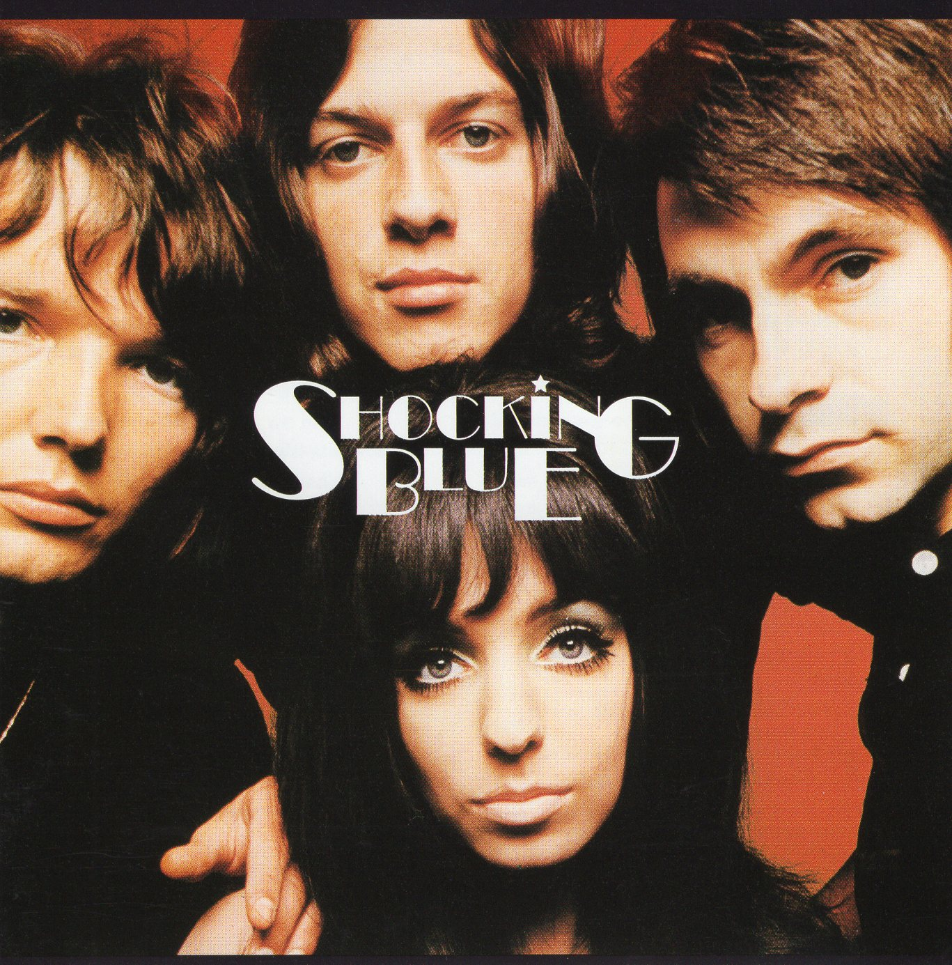 """Shocking Blue"" Shocking Blue"