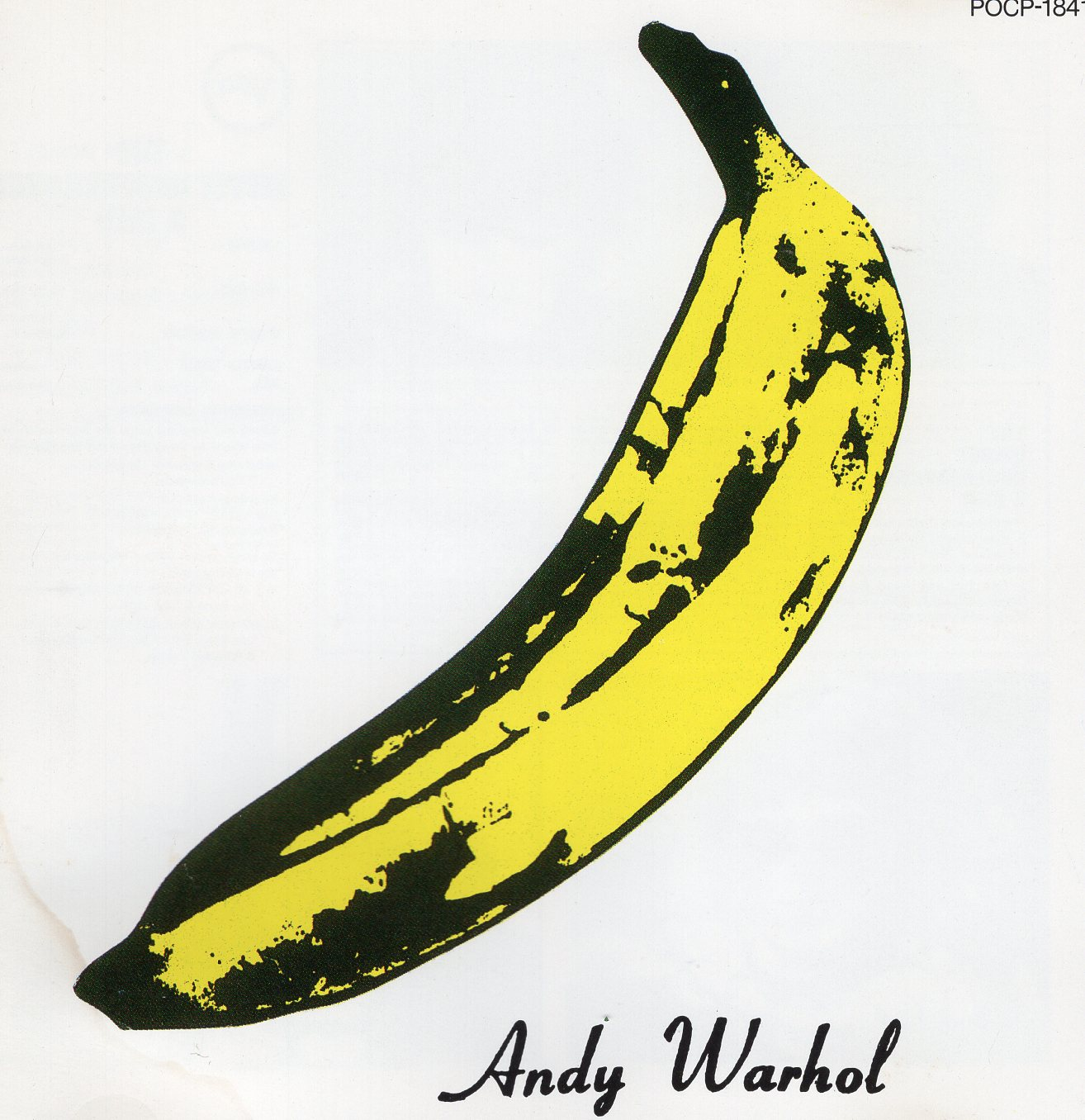 """The Velvet Underground & Nico"" The Velvet Underground"