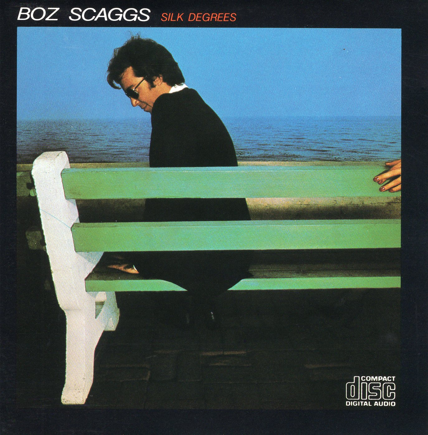 """Slik Degrees"" Boz Scaggs"