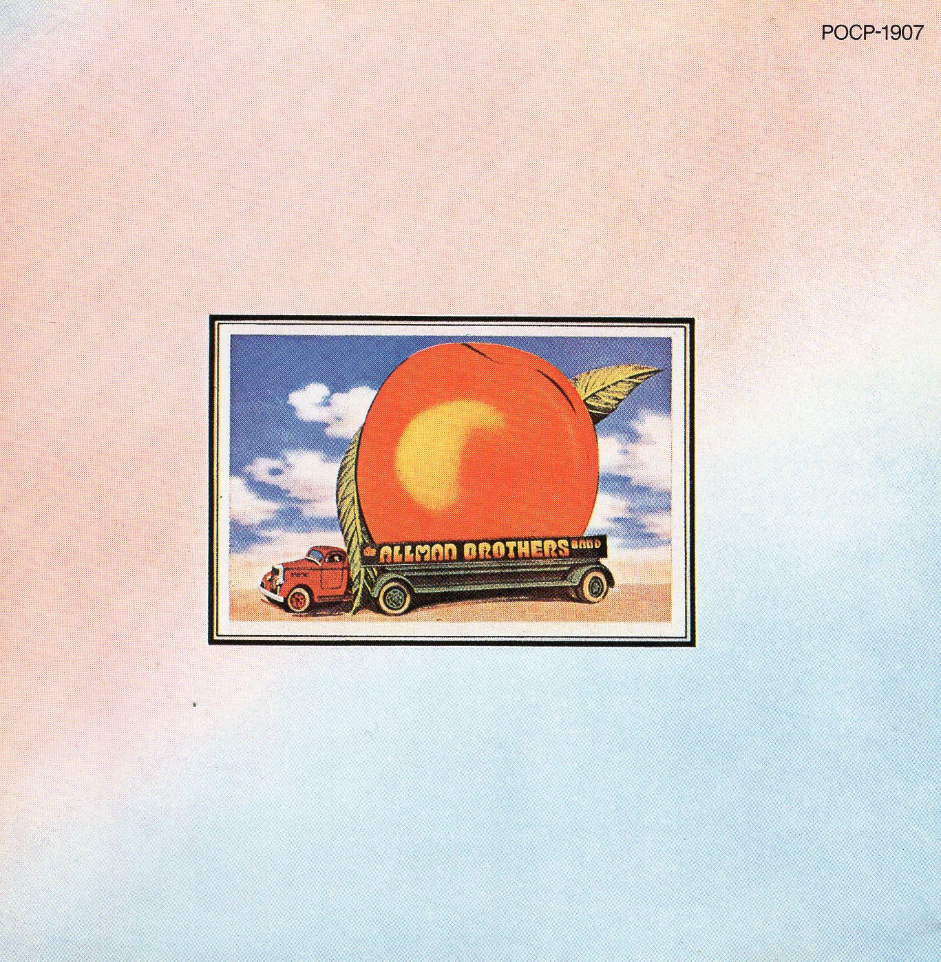 """Eat A Peach"" The Allman Brothers Band"