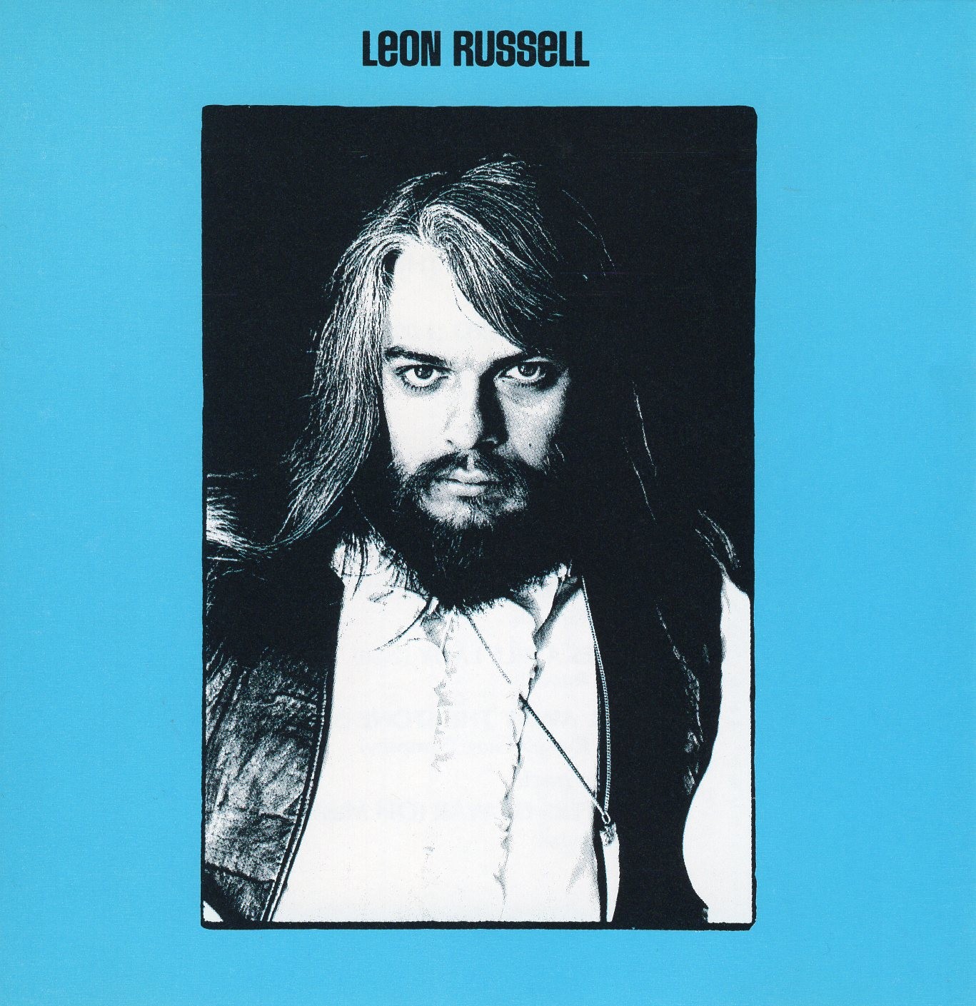 """Leon Russell"" Leon Russell"