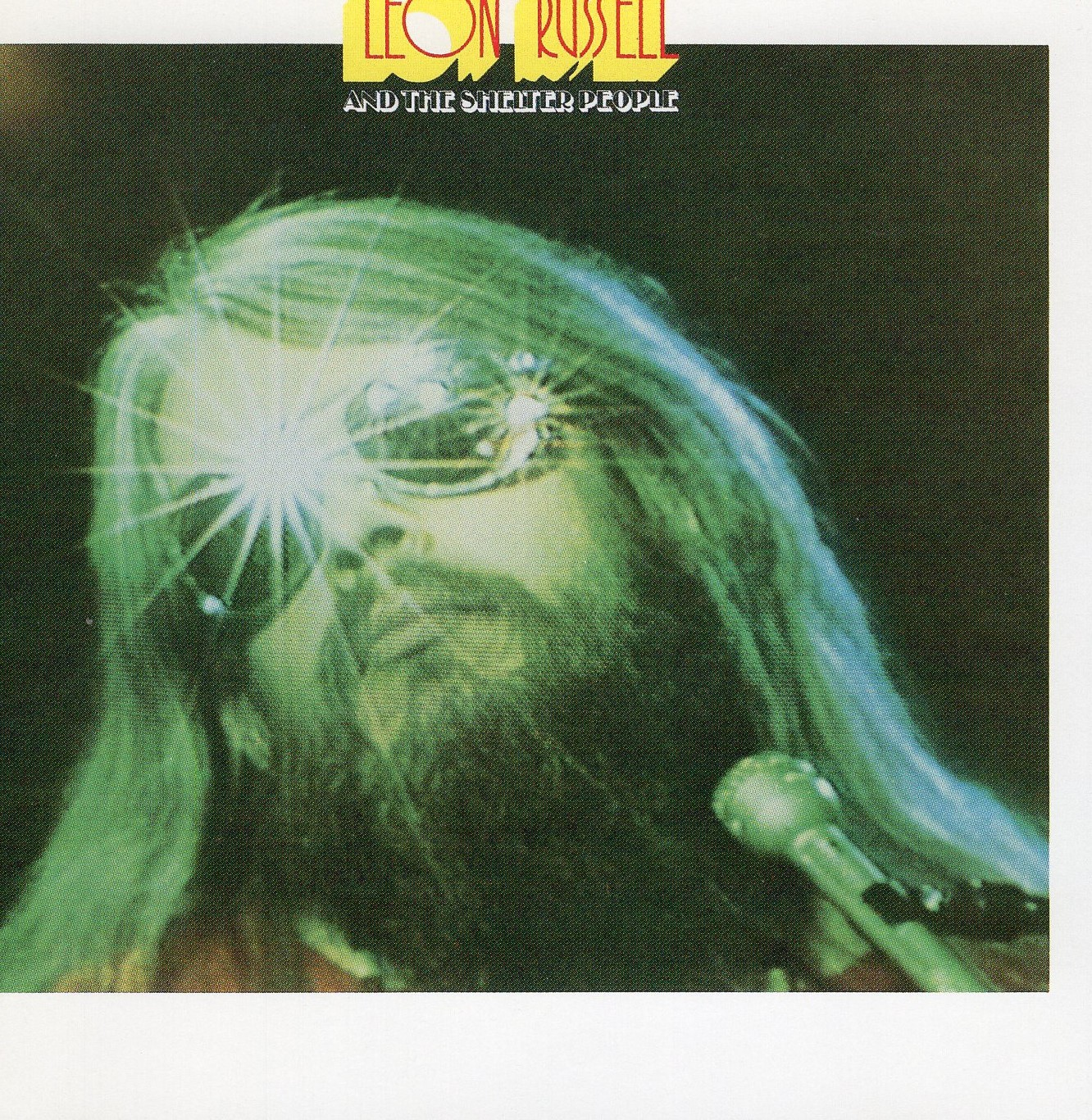 """The Schelter People"" Leon Russell"