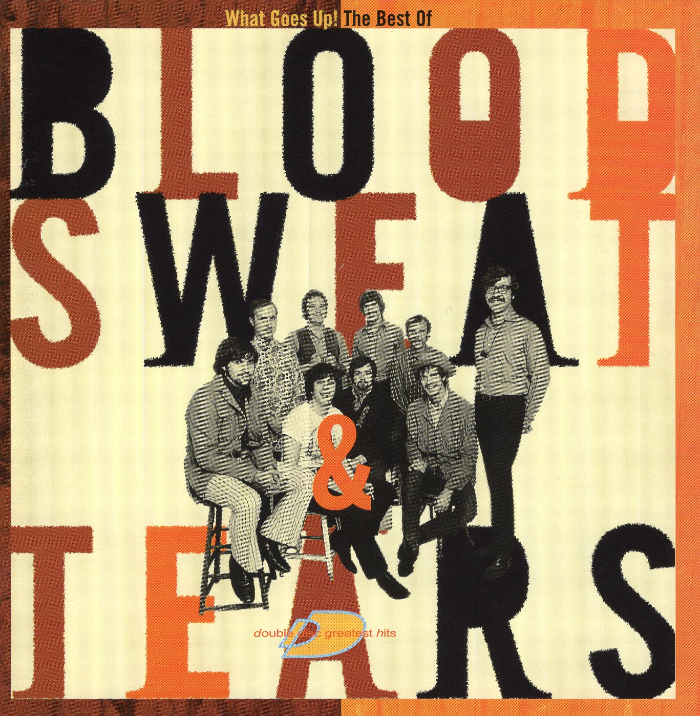 """The Best of Blood Sweat & Tears"" Blood Sweat & Tears"