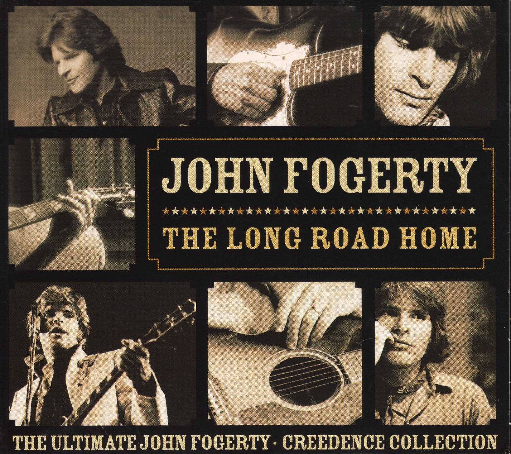 """The Long Road Home"" John Fogerty"