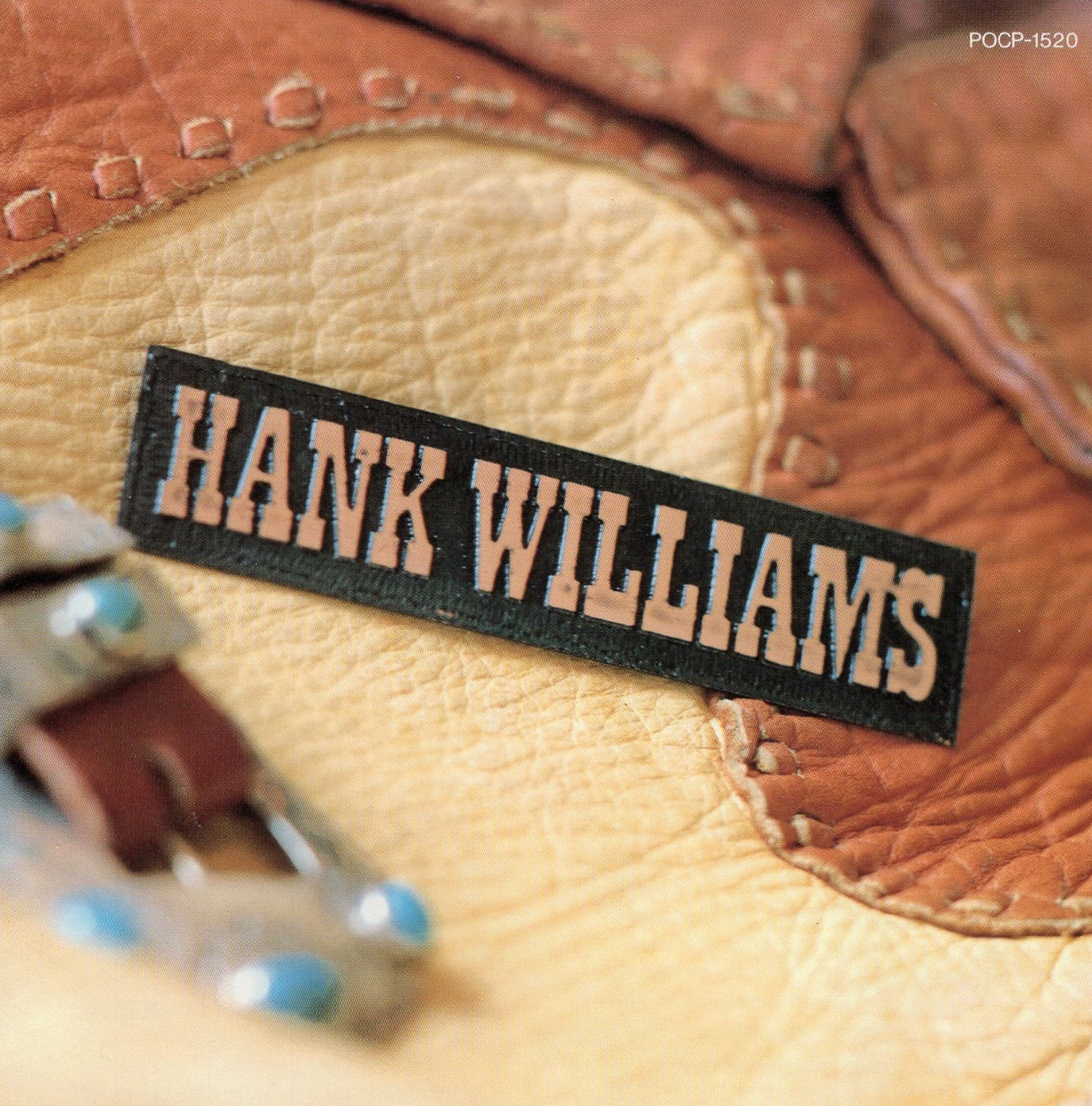 """Hank Williams"" Hank Williams"