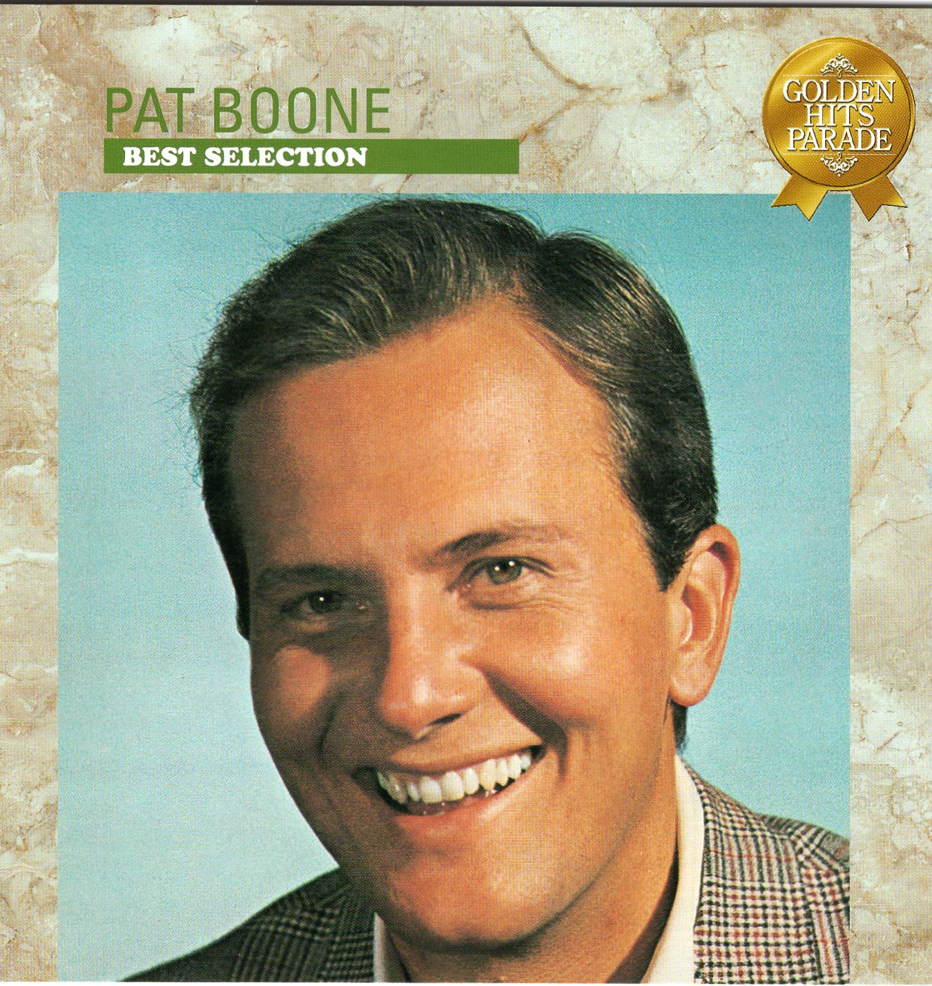 """Pat Boone Best Selection"""