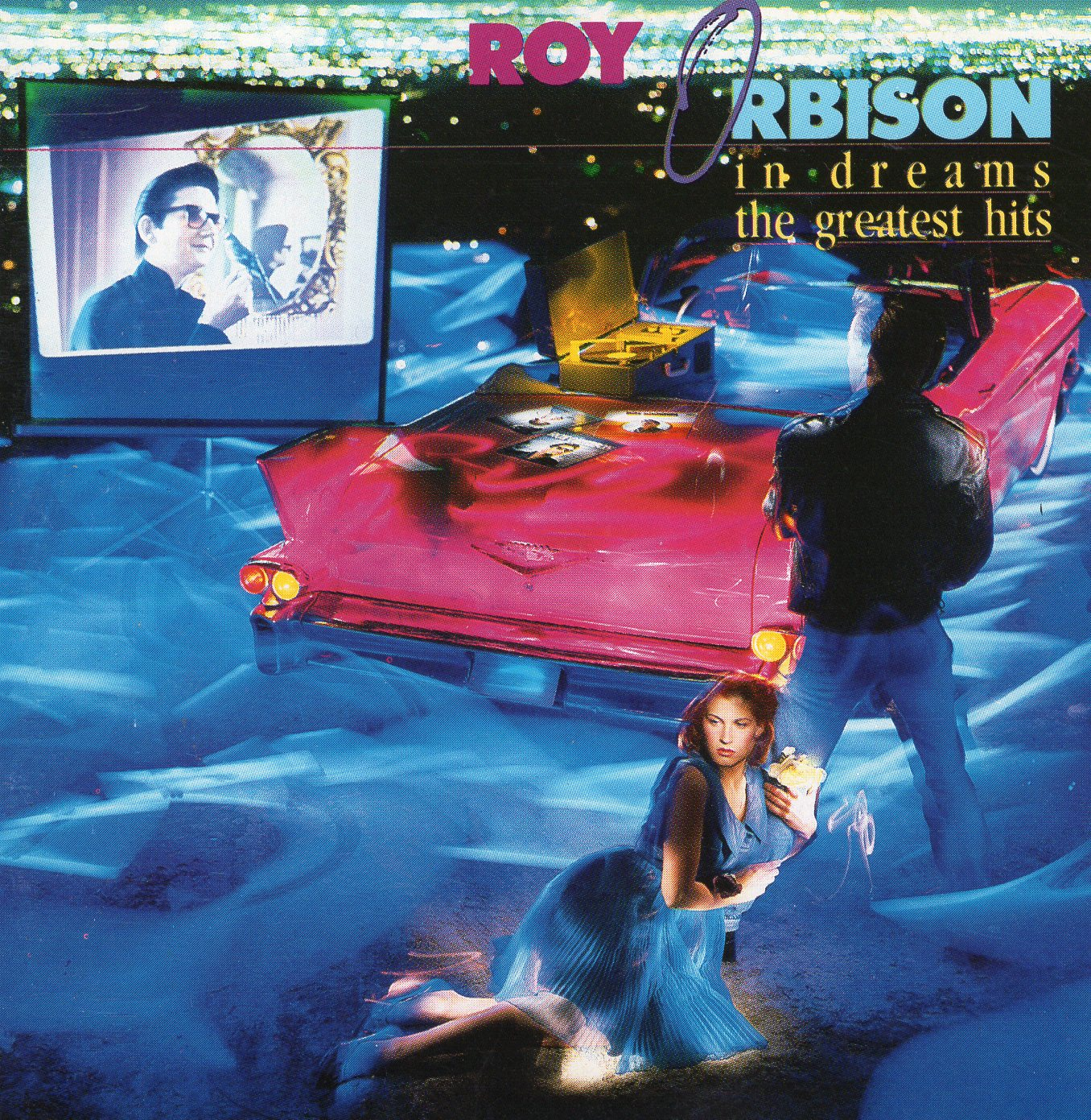 """Roy Orbison - In Dreams: The Greatest Hit"" Roy Orbison"