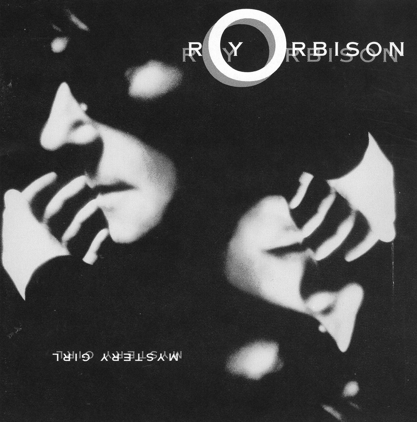 """Mystery Girl"" Roy Orbison"