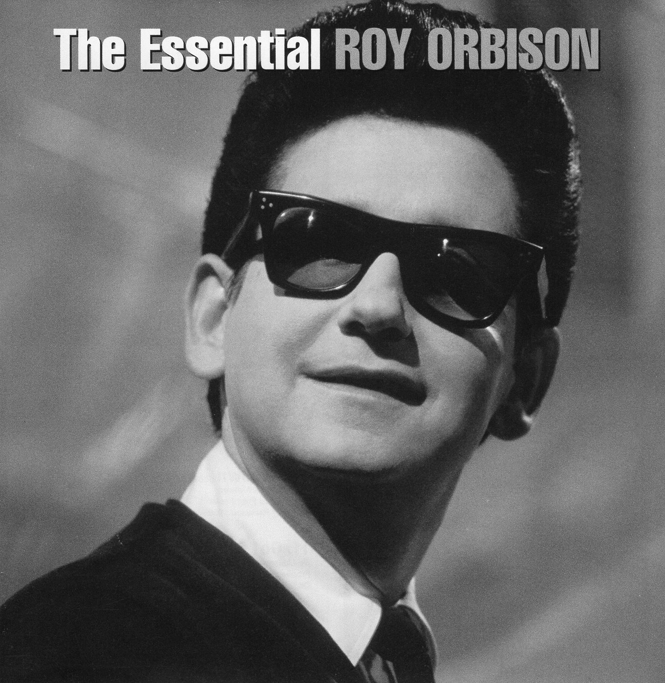 """The Essential"" Roy Orbison"