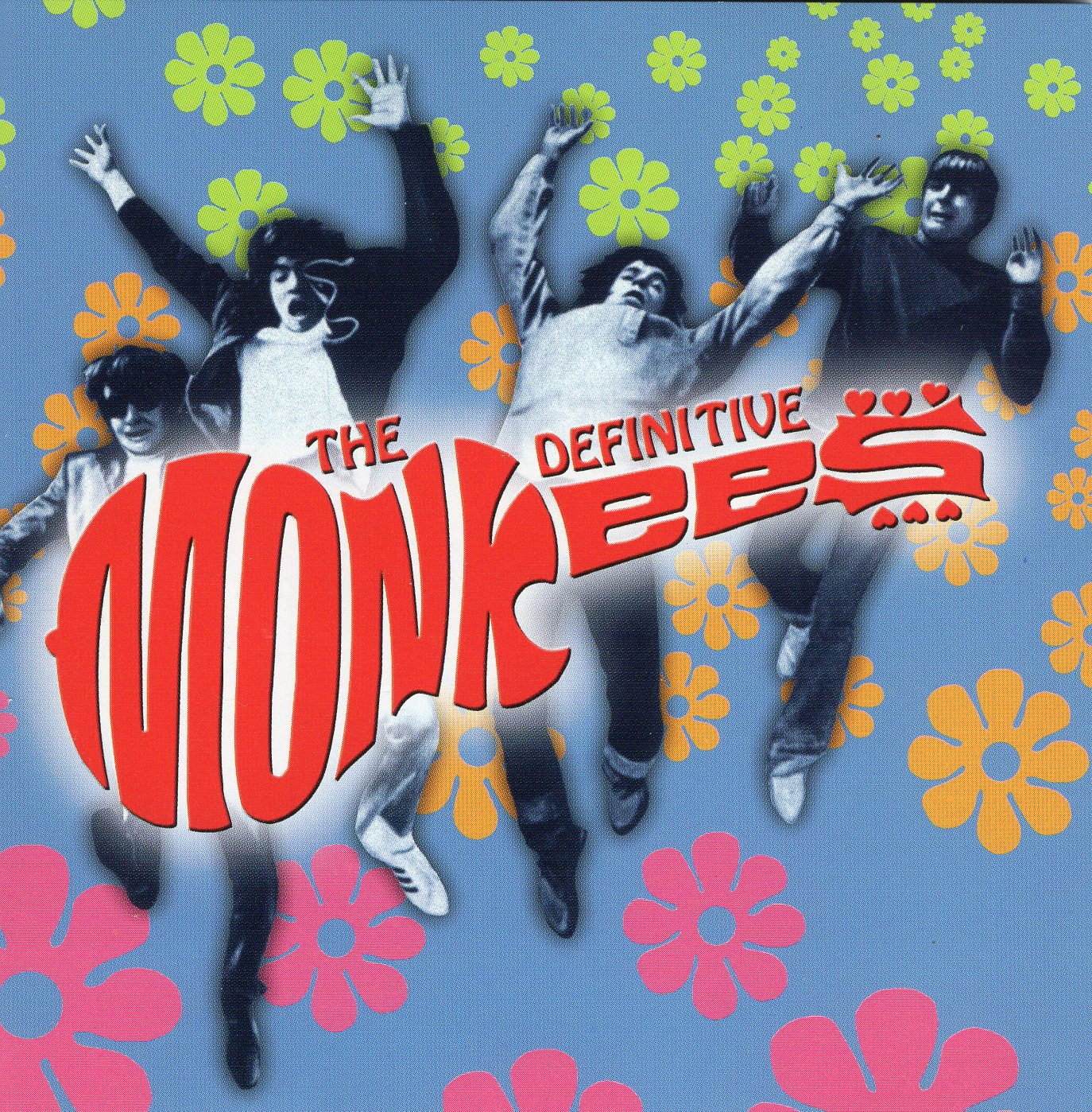 """The Definitive Monkees"" The Monkees"