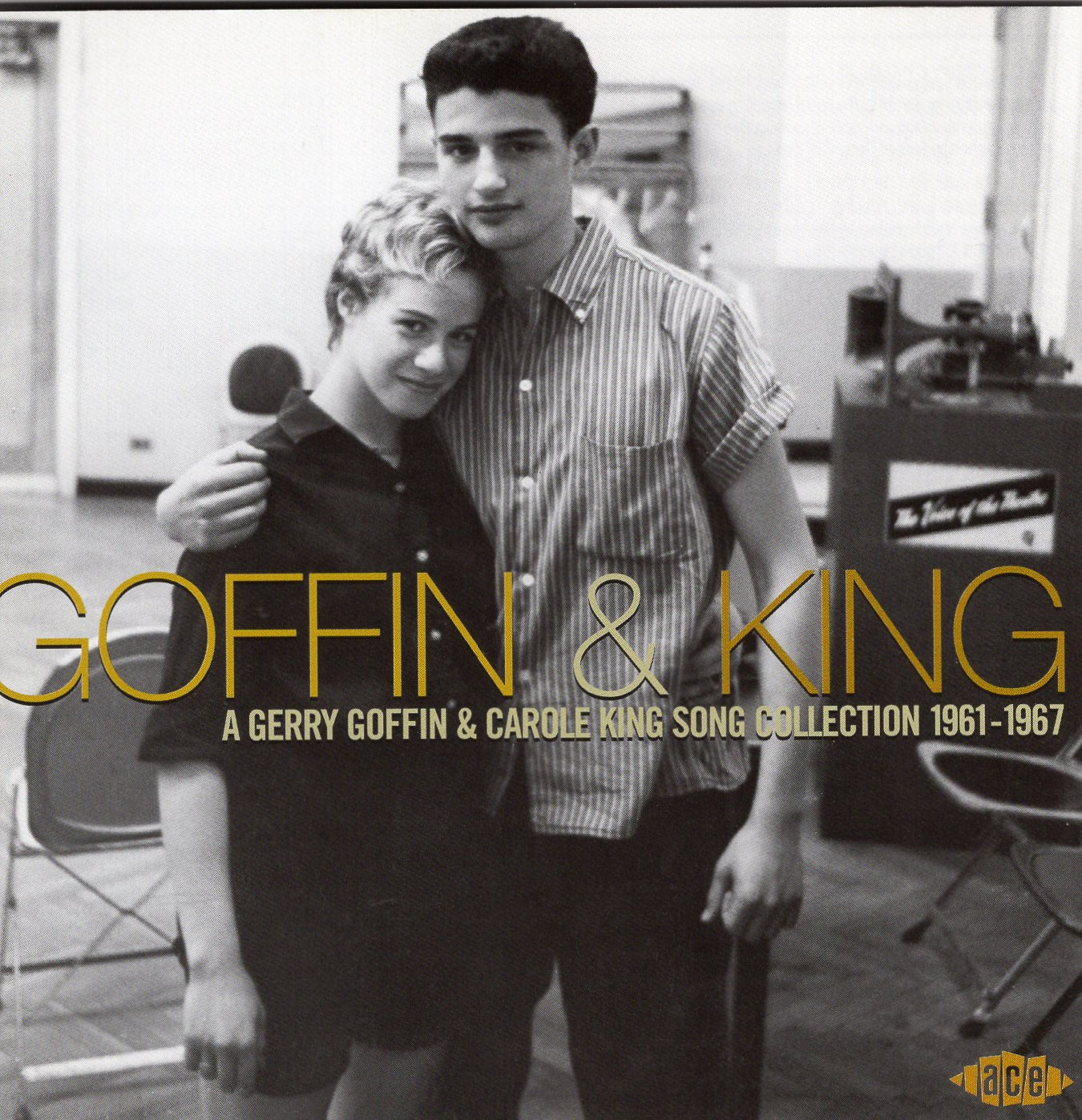 """Goffin & King: A Gerry Goffin and Carole King Song Collection 1961-1967"" Carole King, Gerry Goffin"