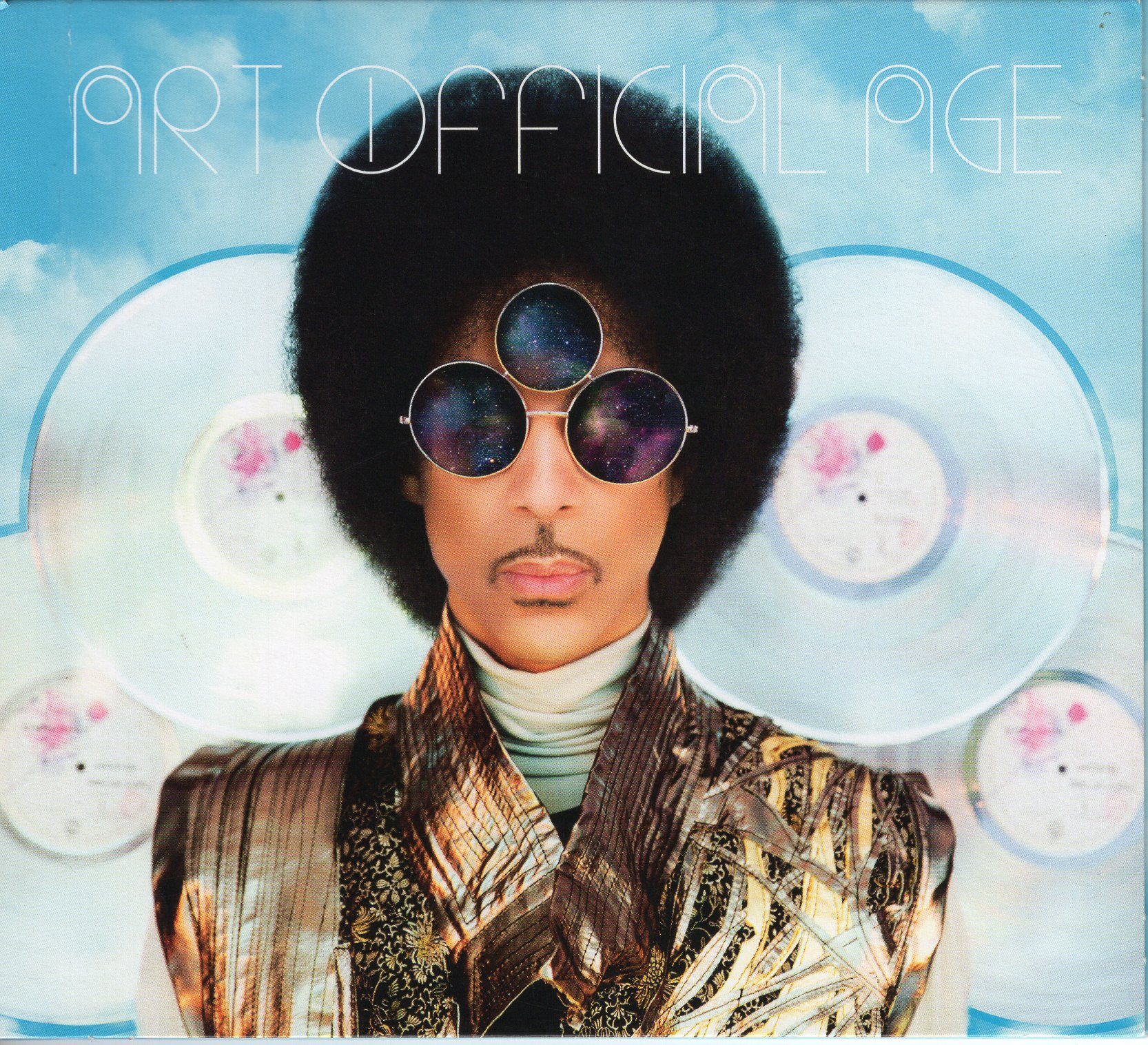 """Art Official Age"" Prince"