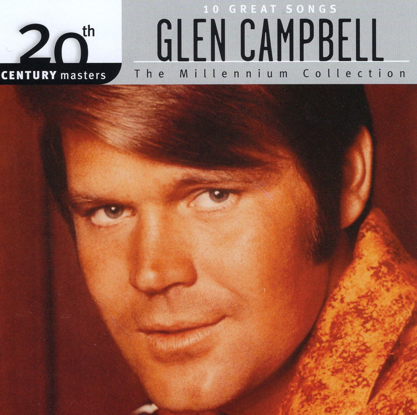 """20th Century Masters Glen Campbell"" Glen Campbell"