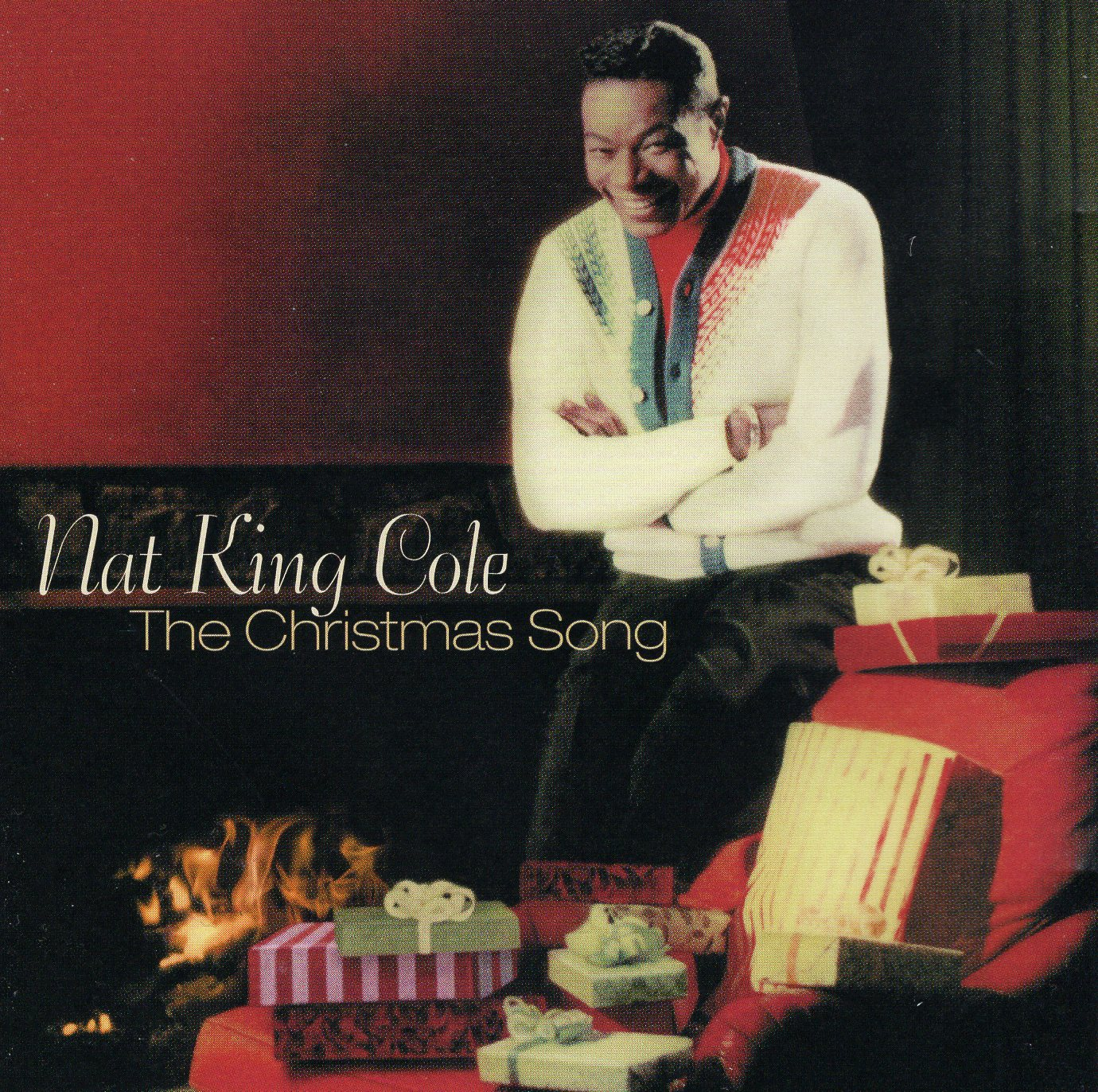 """The Christmas Song"" Nat King Cole"