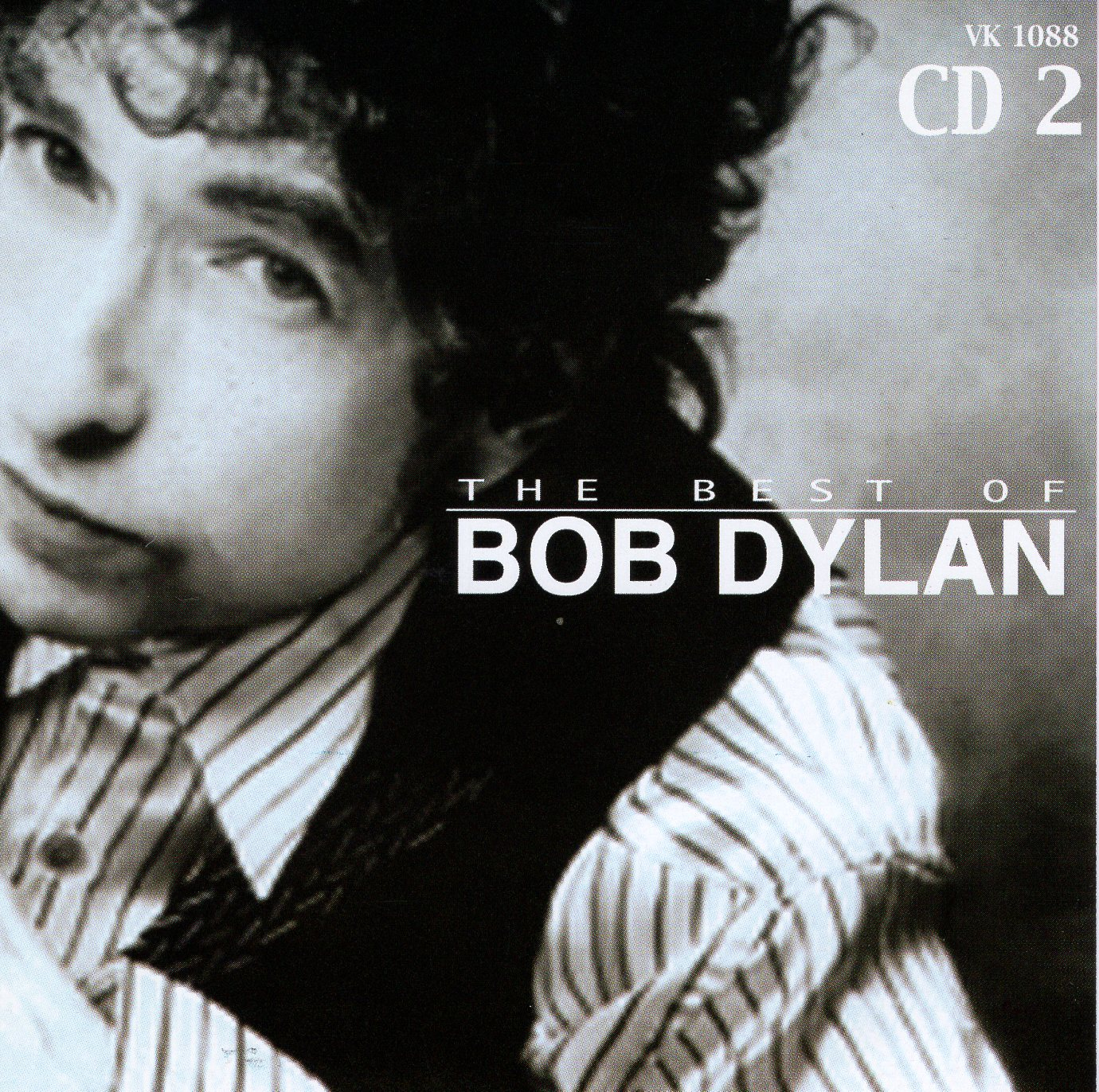 """The Best of BobDylan"" Bob Dylan"