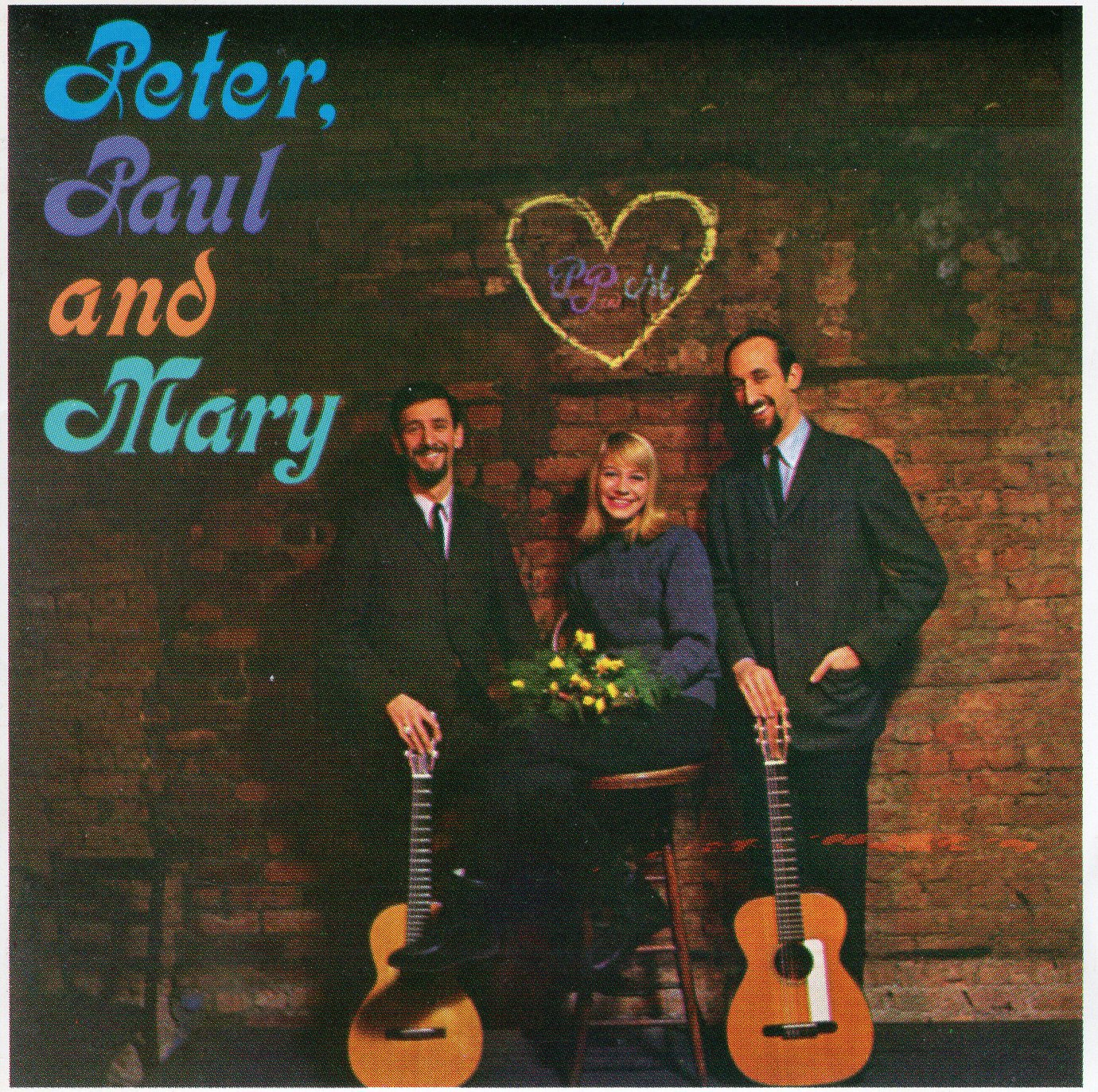 """Peter, Paul and Mary"" Peter, Paul& Mary"
