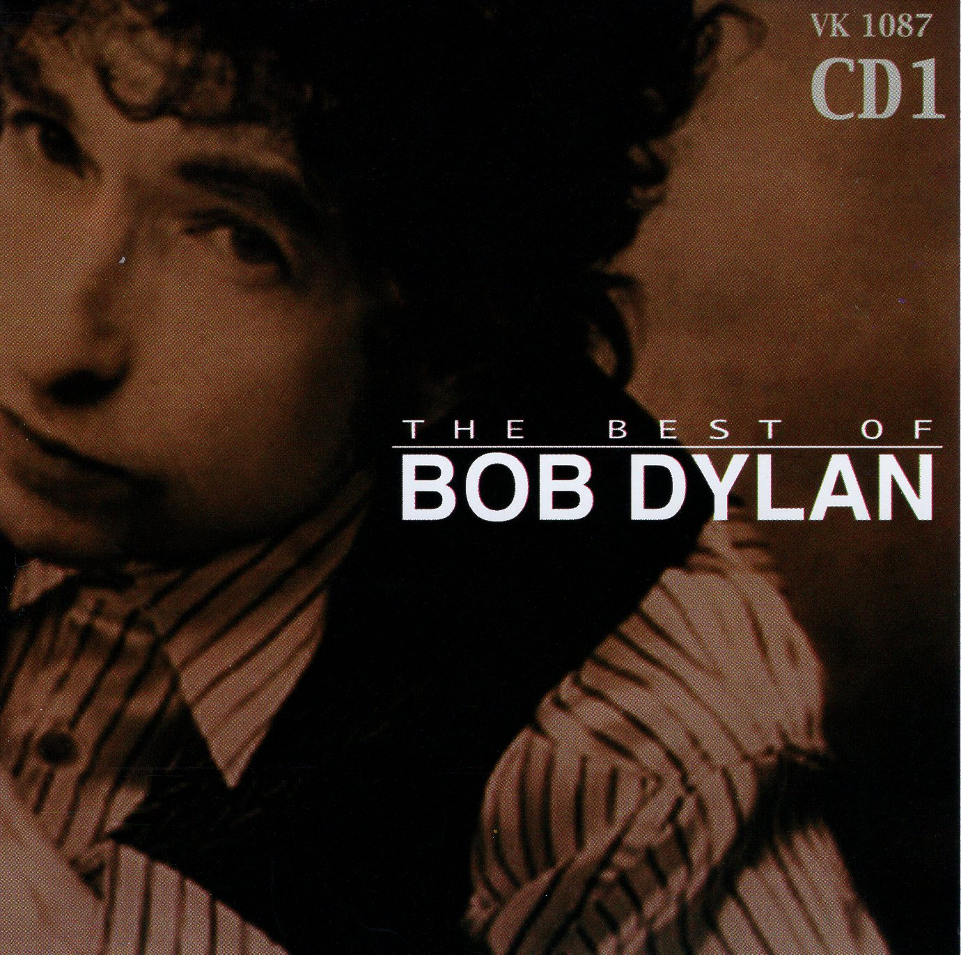 """The Best of Bob Dylan CD1"" Bob Dylan"