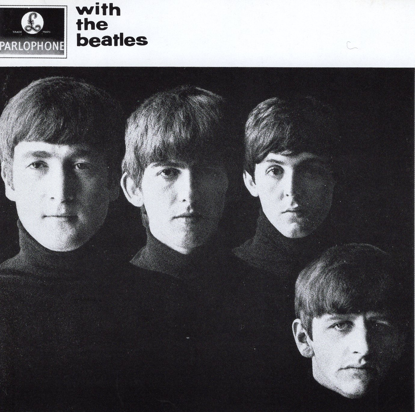 """With the Beatles"" The Beatles"