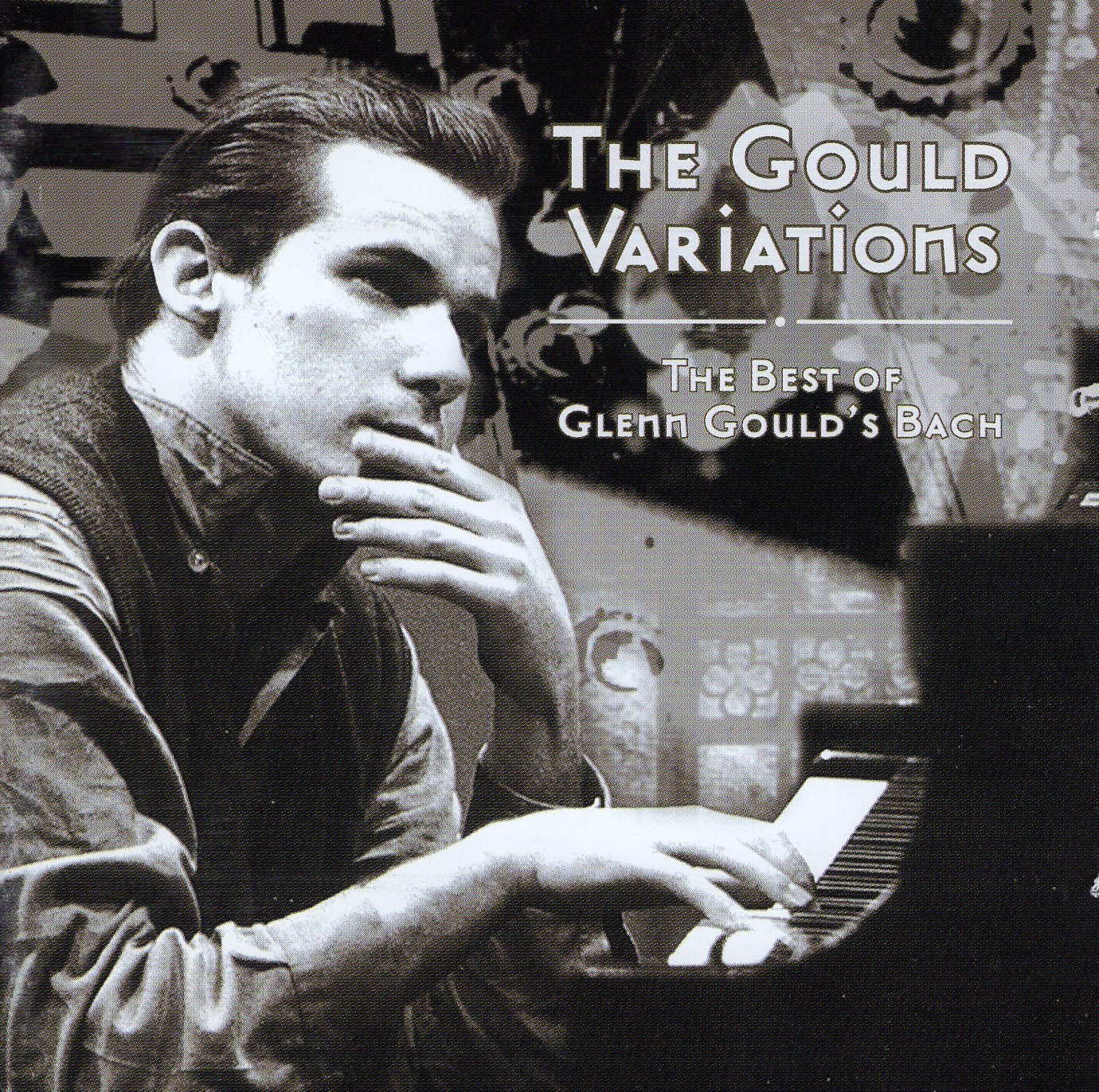 """The Gould Variations"" Glenn Gould"