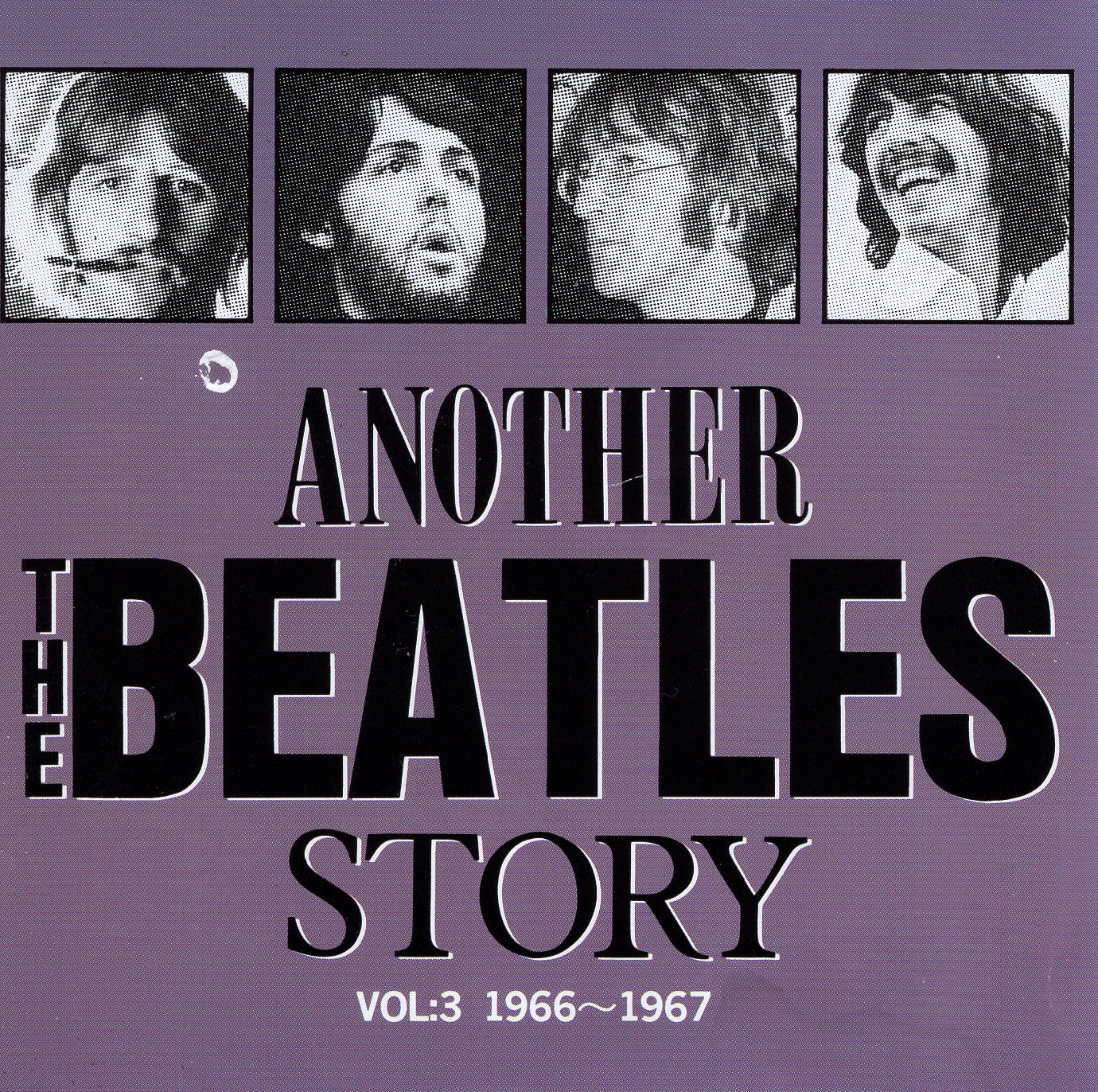 """Another Beatles Story Vol.3"" The Beatles"