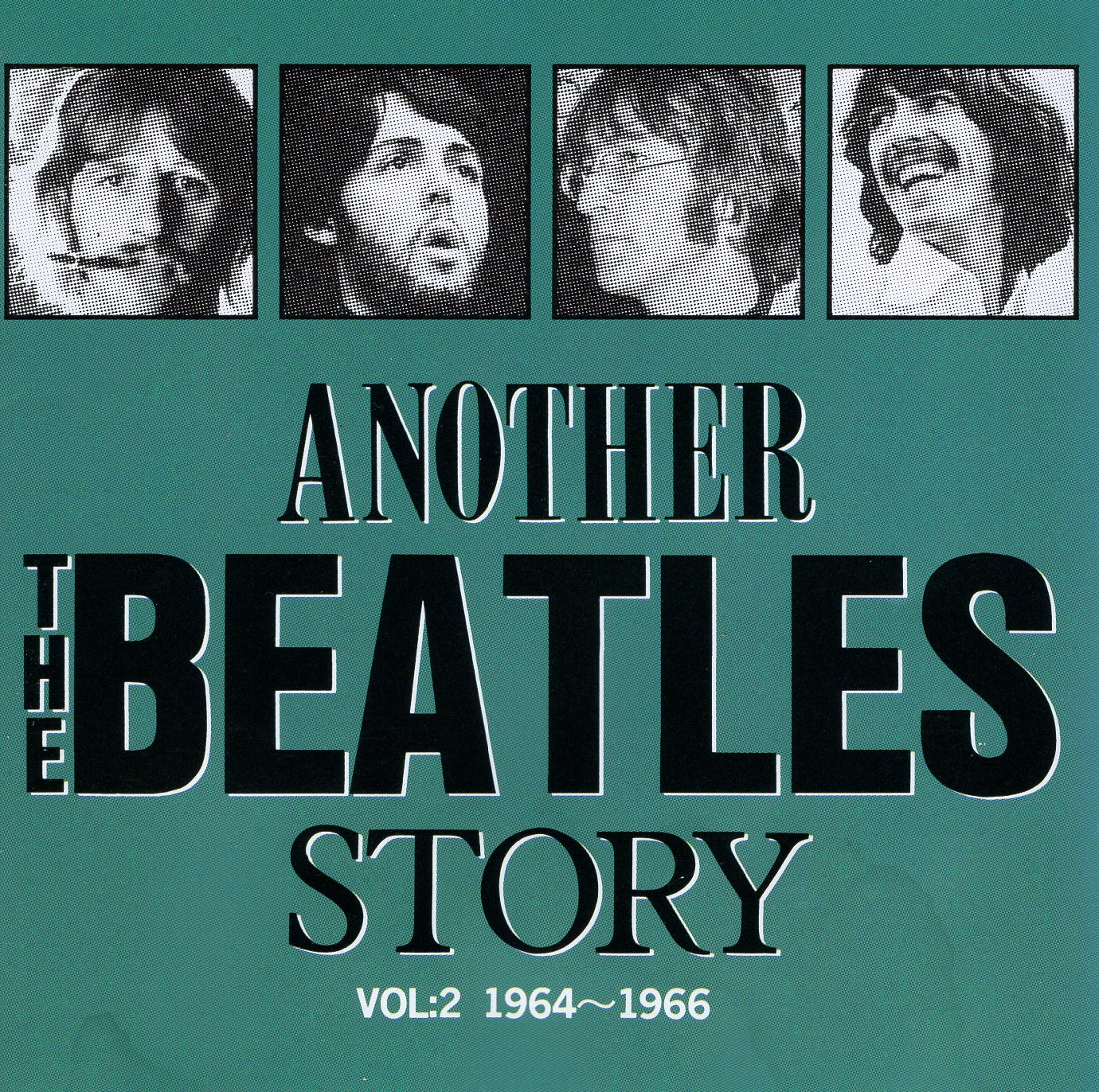 """Another Beatles Story Vol.2"" The Beatles"