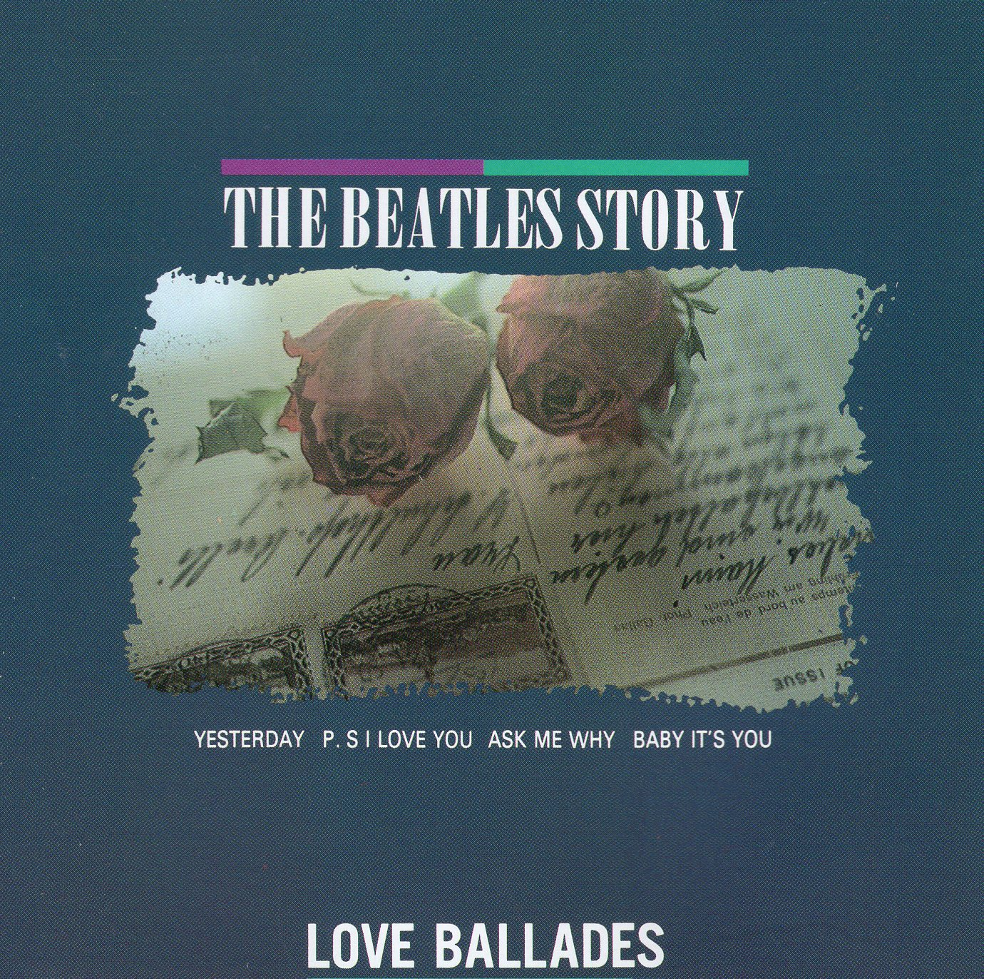 """The Beatles Story"" The Beatles"