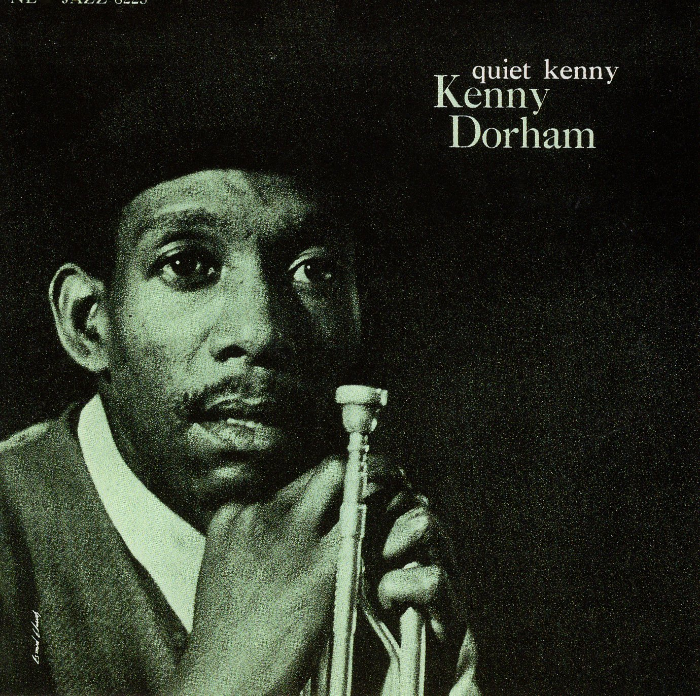 """Quiet Kenny"" Kenny Dorham"