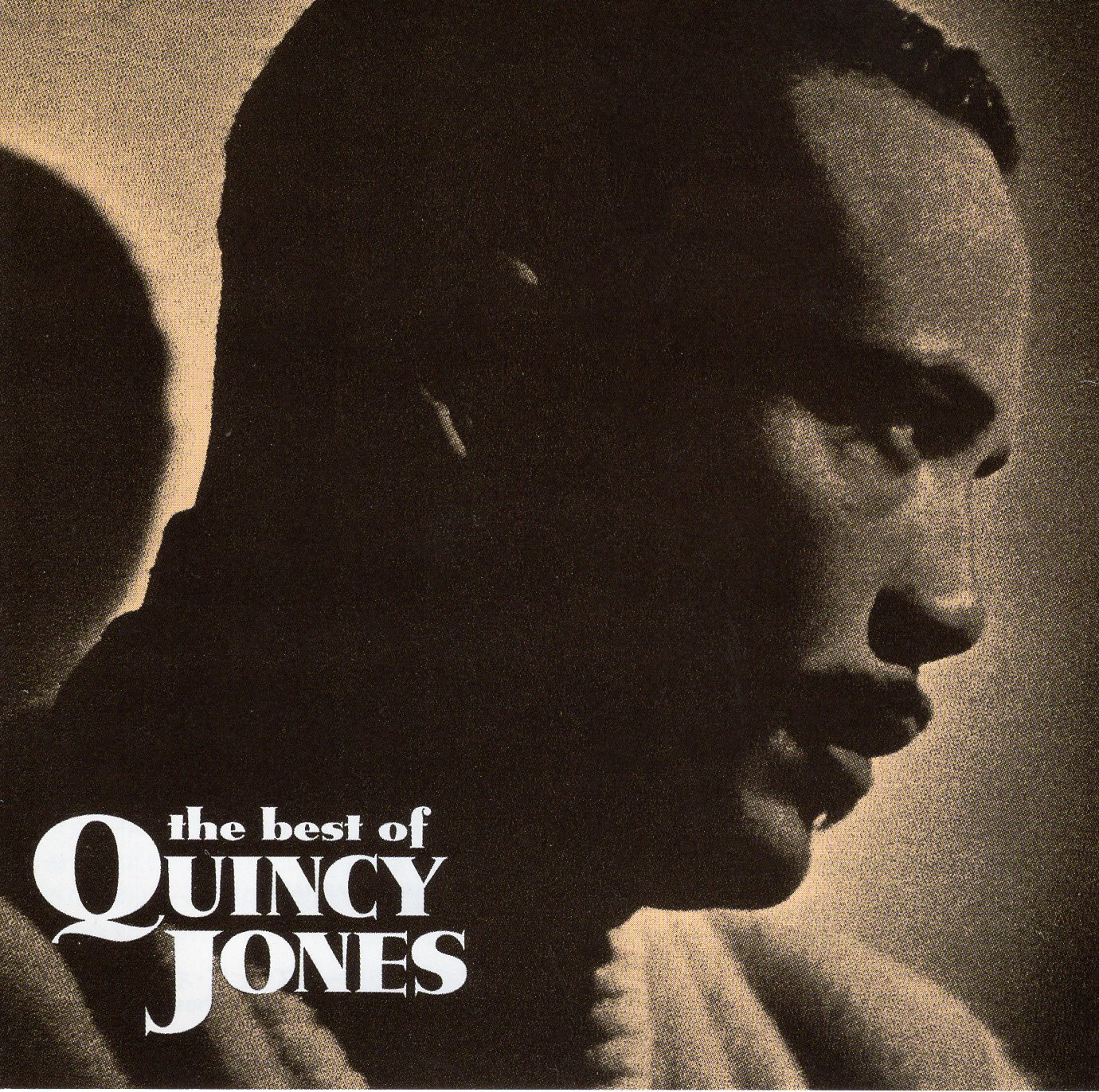 """The Best of Quincy Jones"" Quincy Jones"