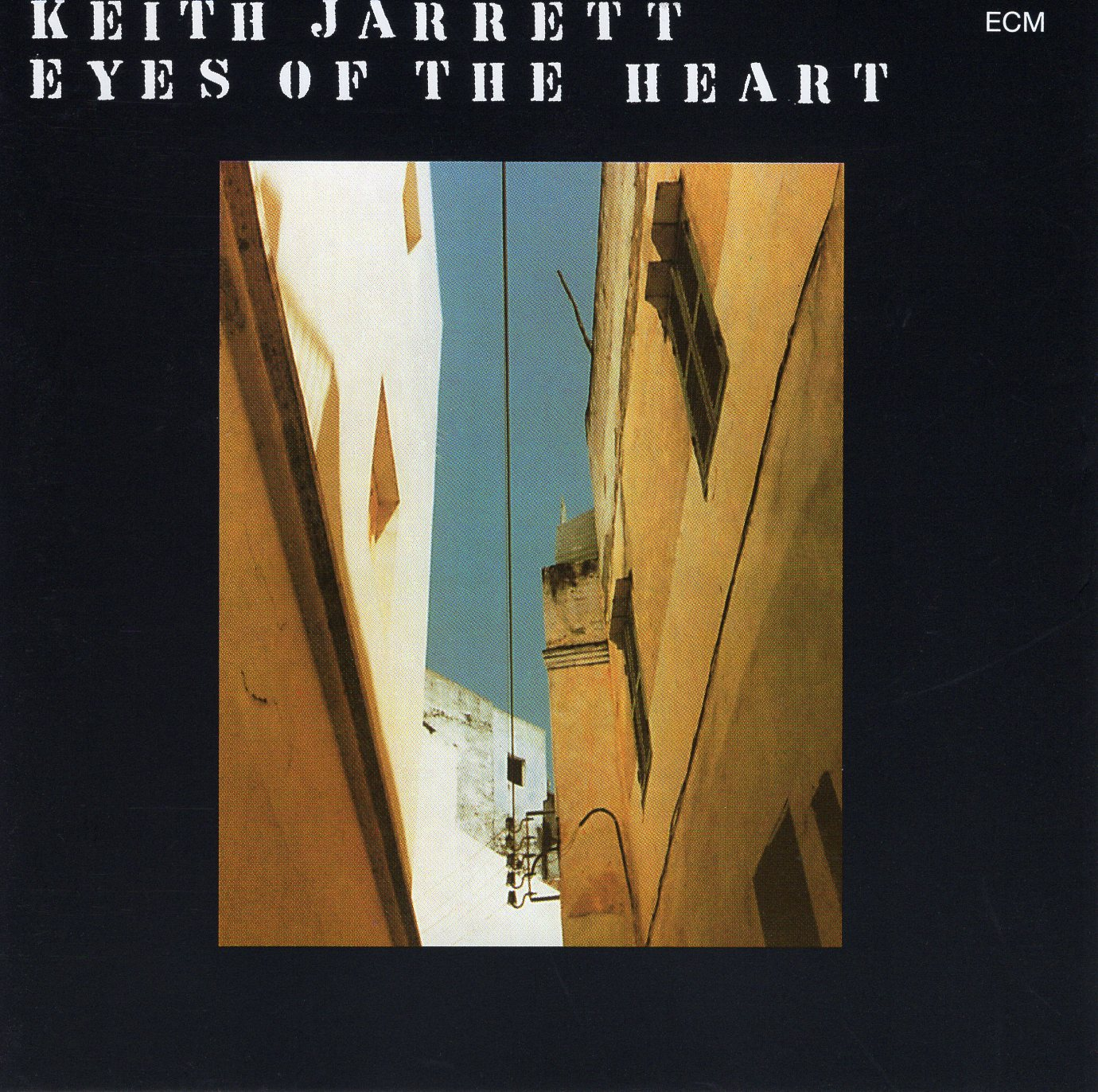 """Eyes of the Heart"" Keith Jarrett"